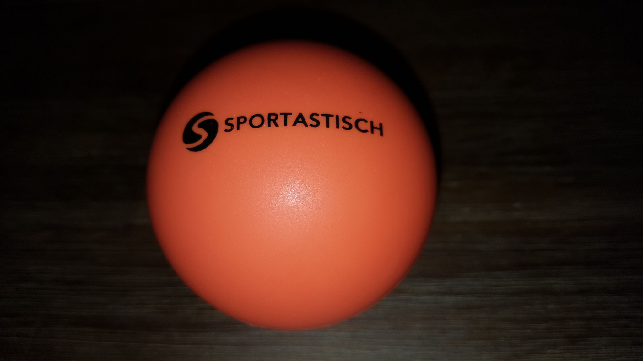 Einzelball