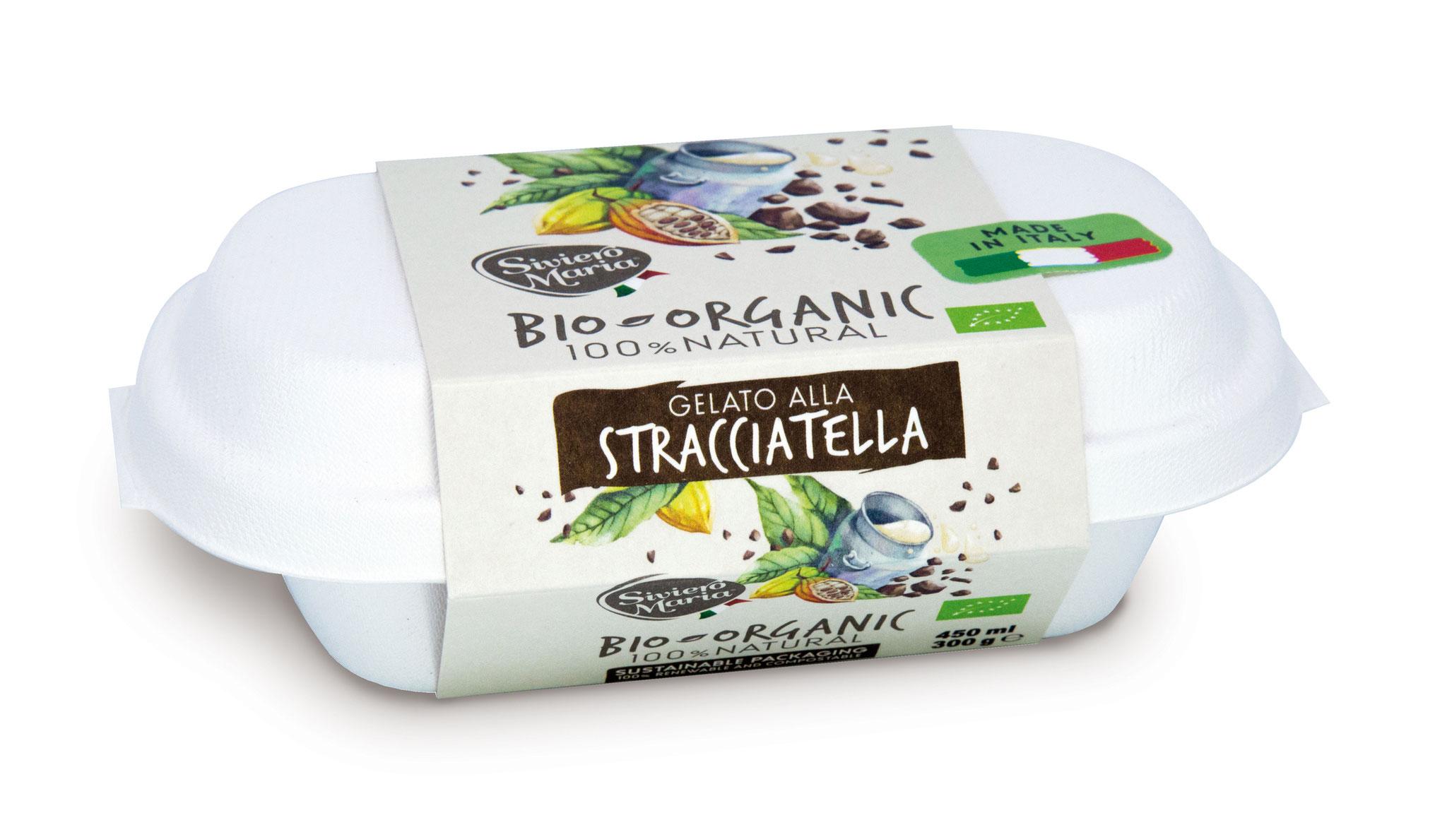 G7 - Gelati - meilleure qualité également dans des emballages compostables
