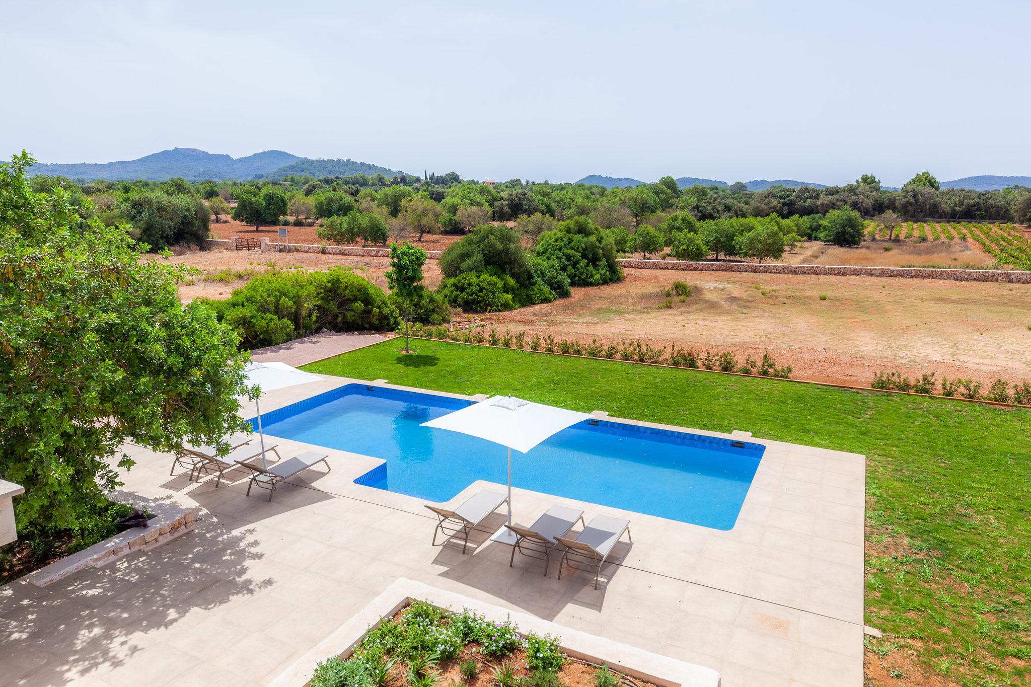 Villa Viduletto - Felanitx