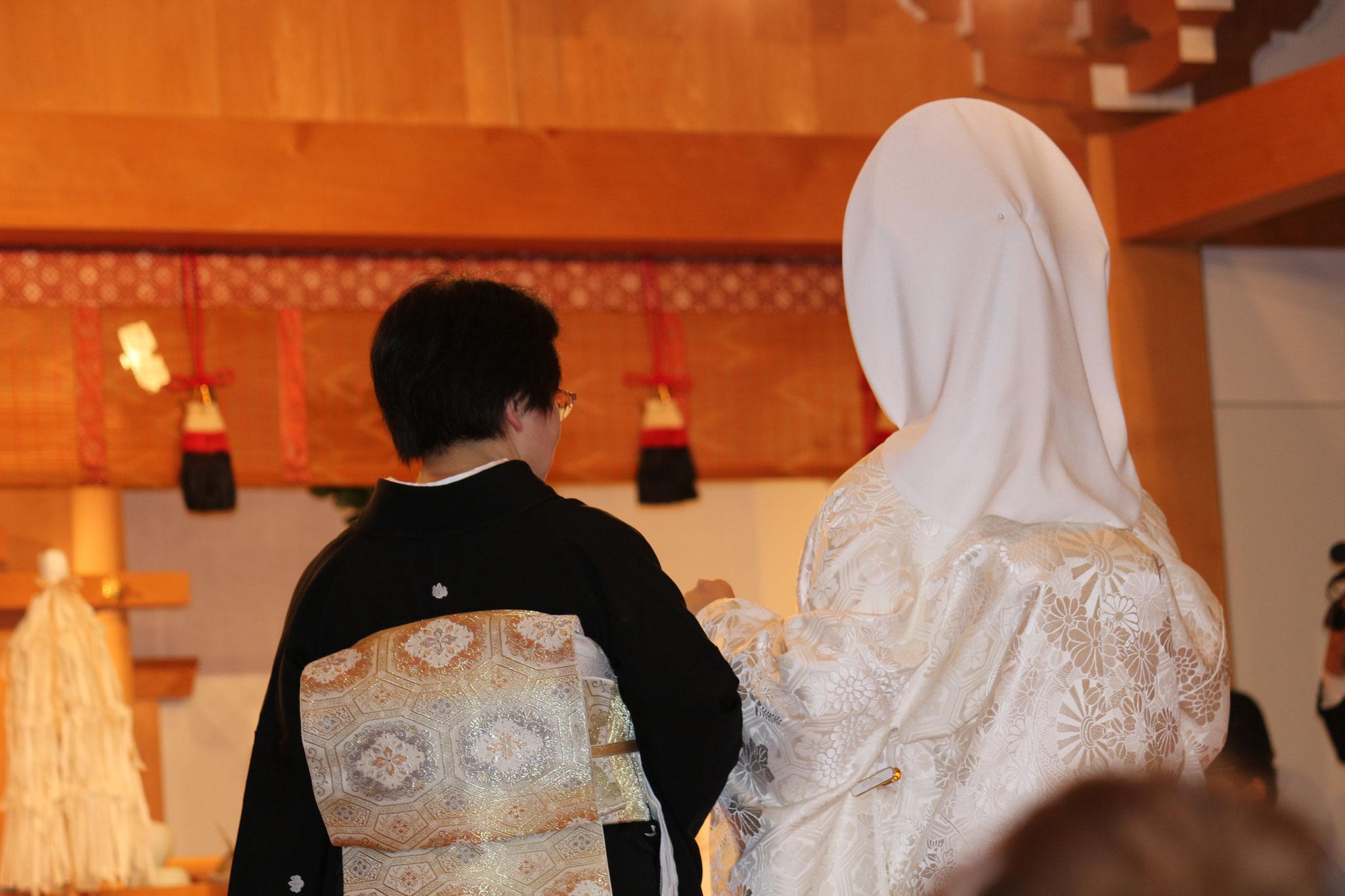 去年まで在籍してた 栄養士のY先生の結婚式に参加してきました!
