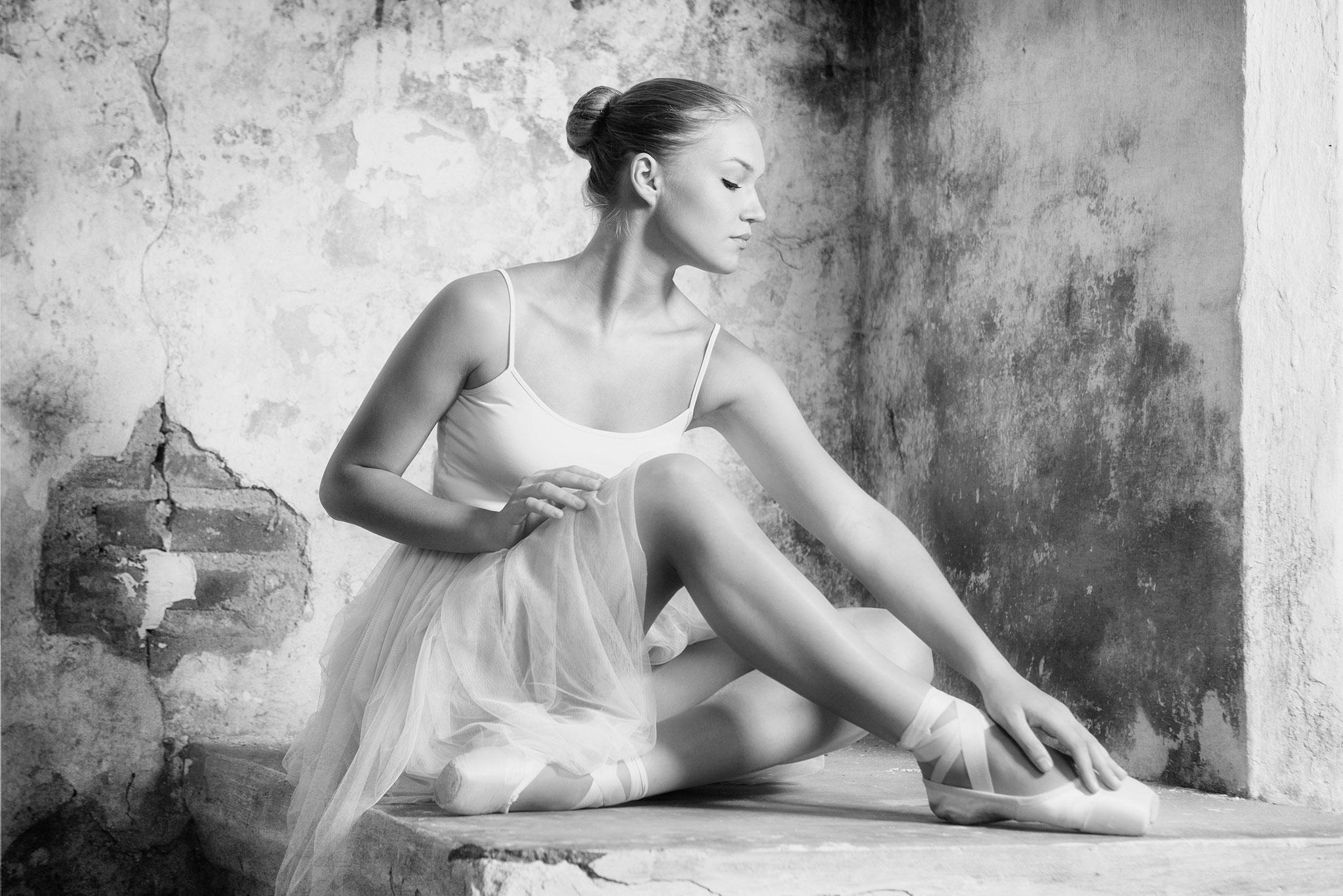 """Brigitte Sanladerer """"Poesie der Schönheit"""""""