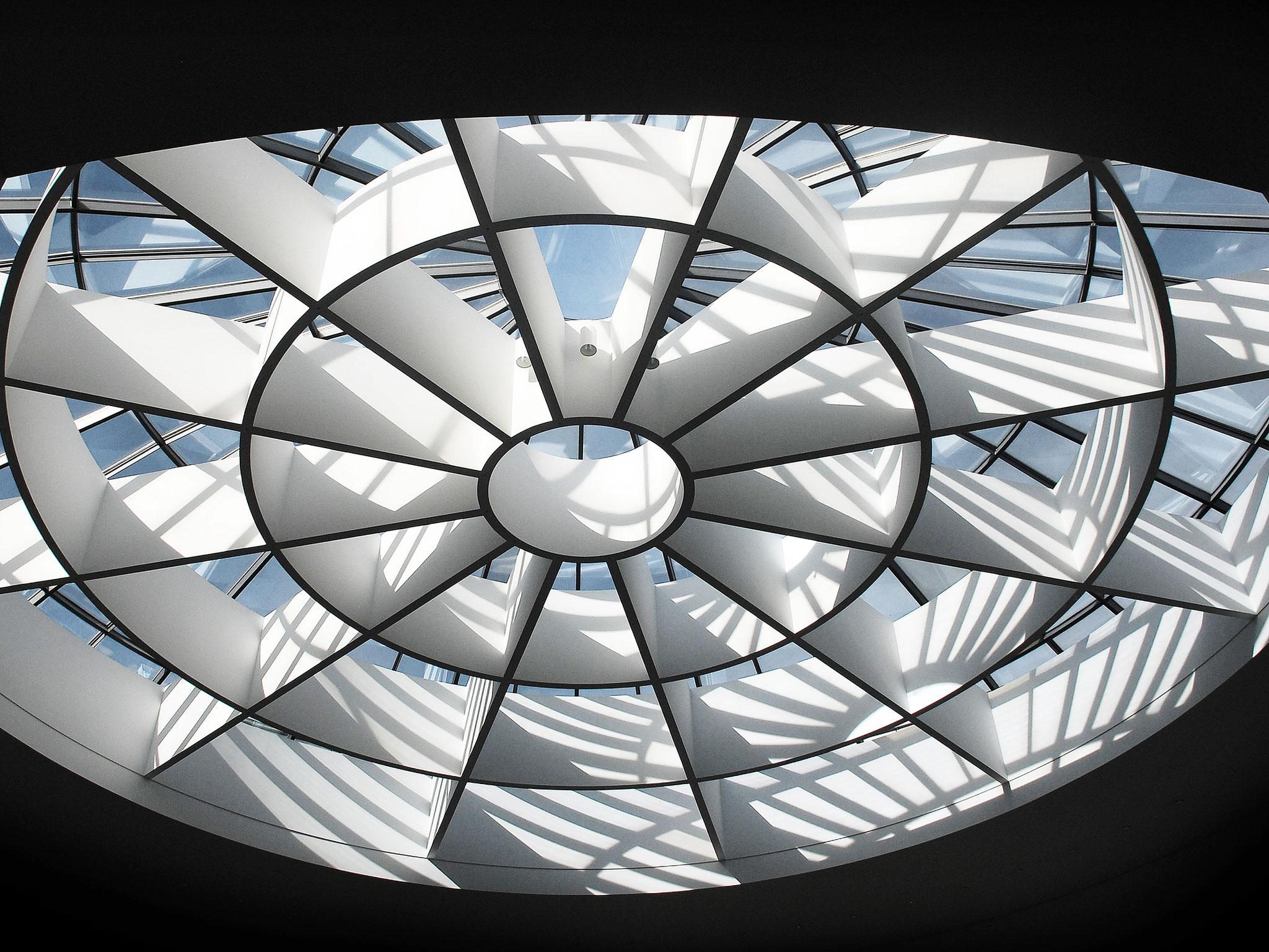 """Brigitte Fogl """"Licht im Museum"""""""
