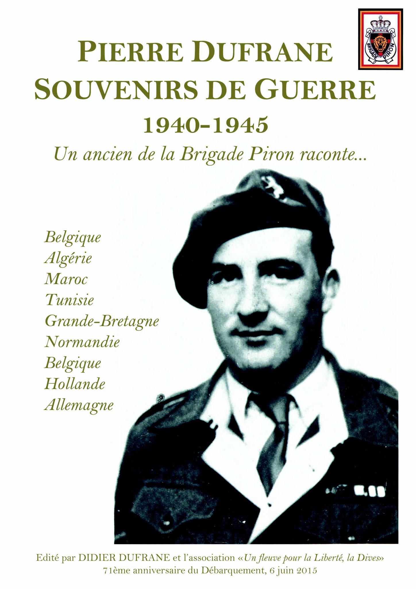 Belge Dufrane