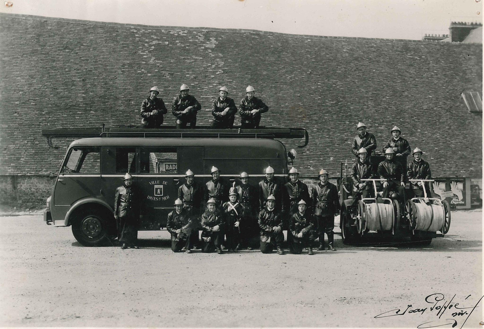 Pompiers Poppé