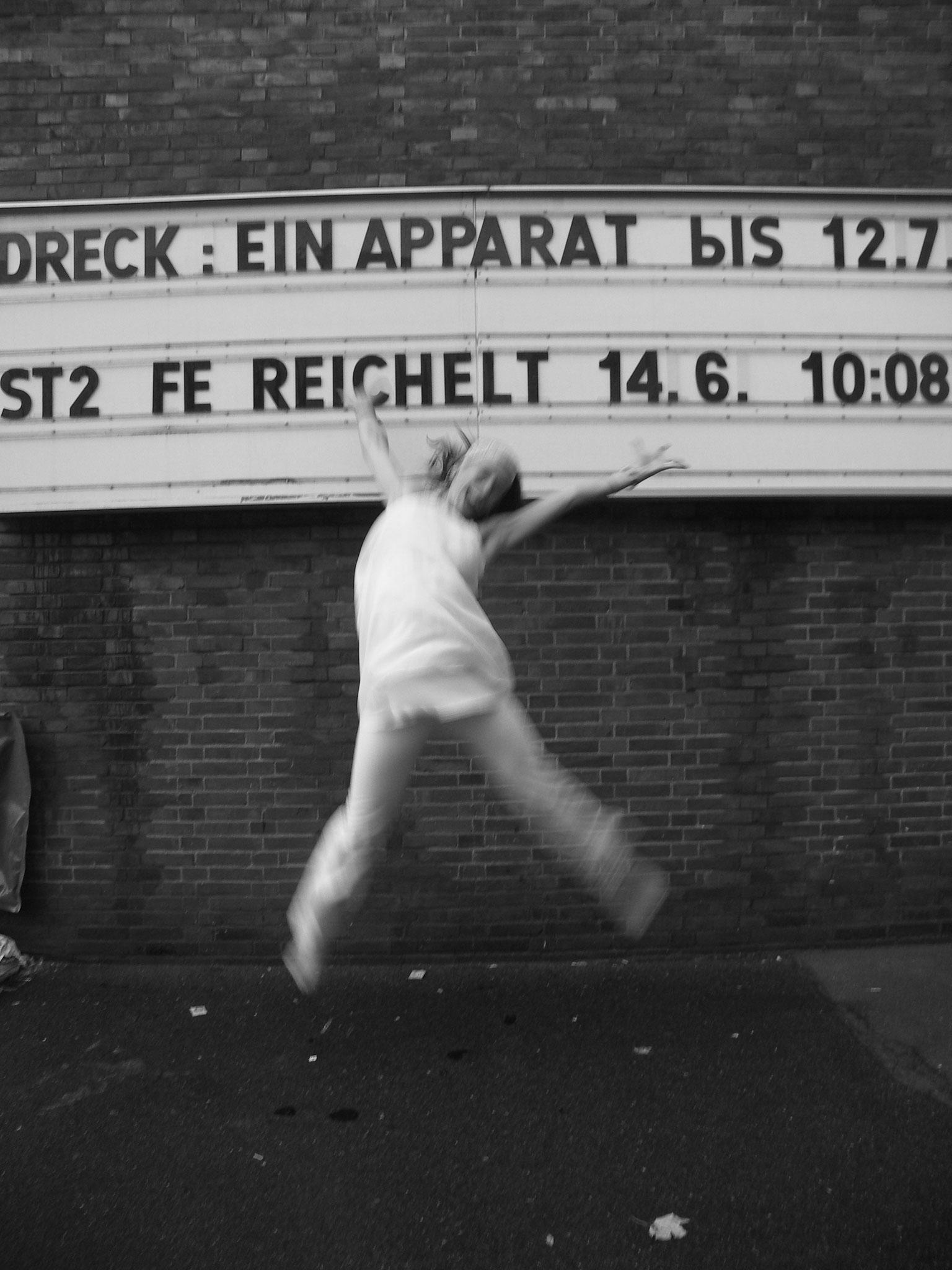 Foto: Tine Weber