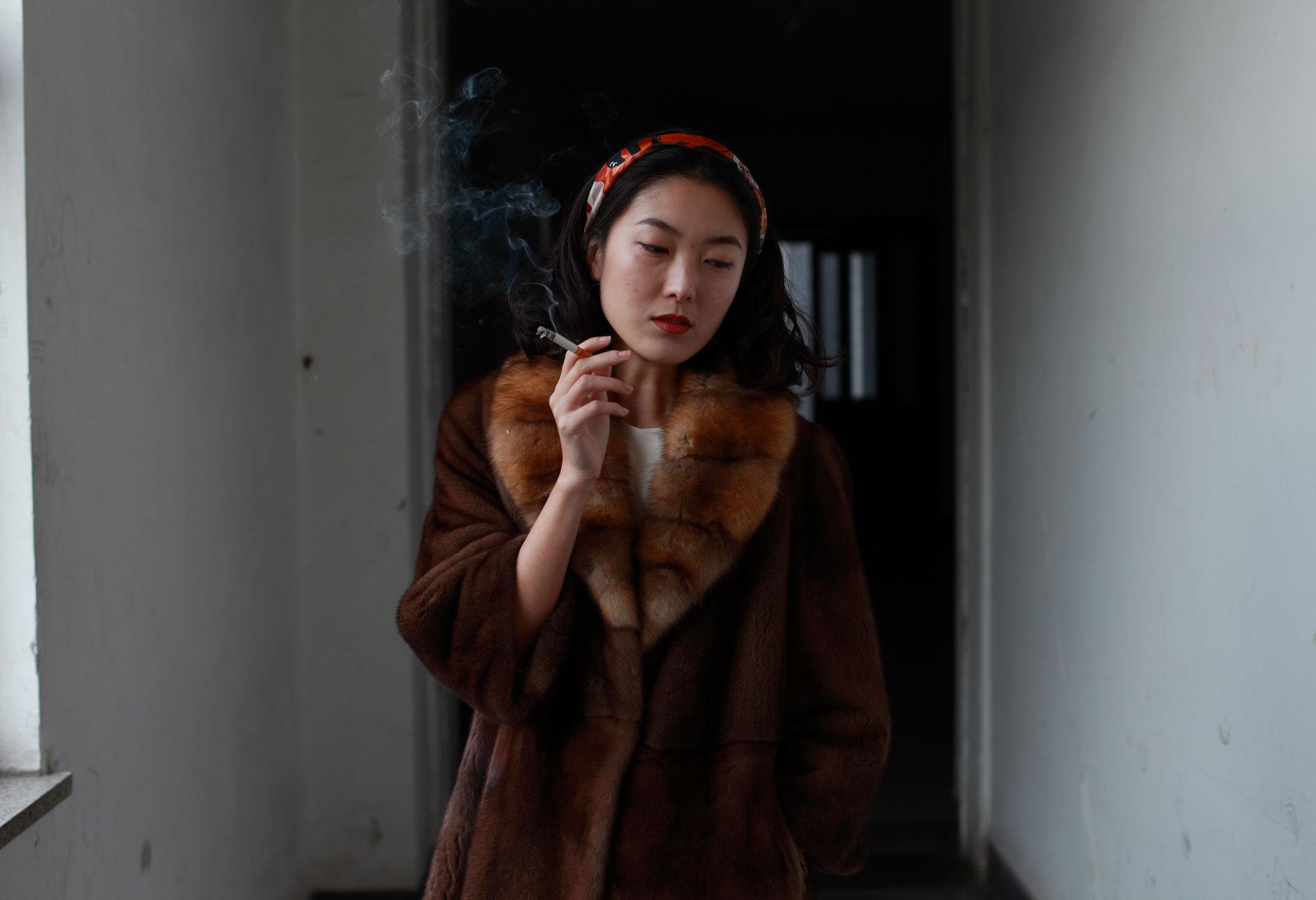 ©Luo Yang