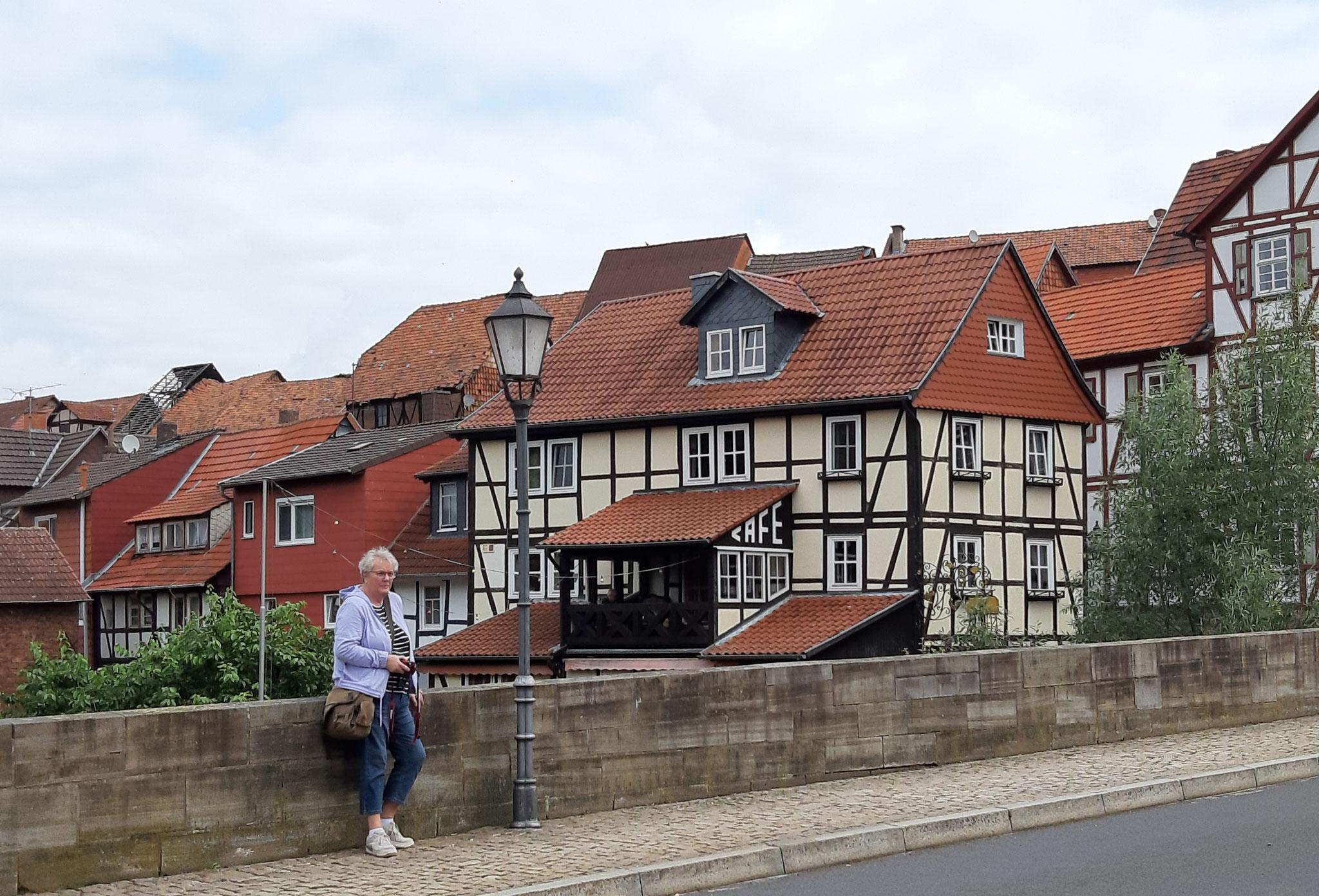 An der Werra, Bad Sooden-Allendorf