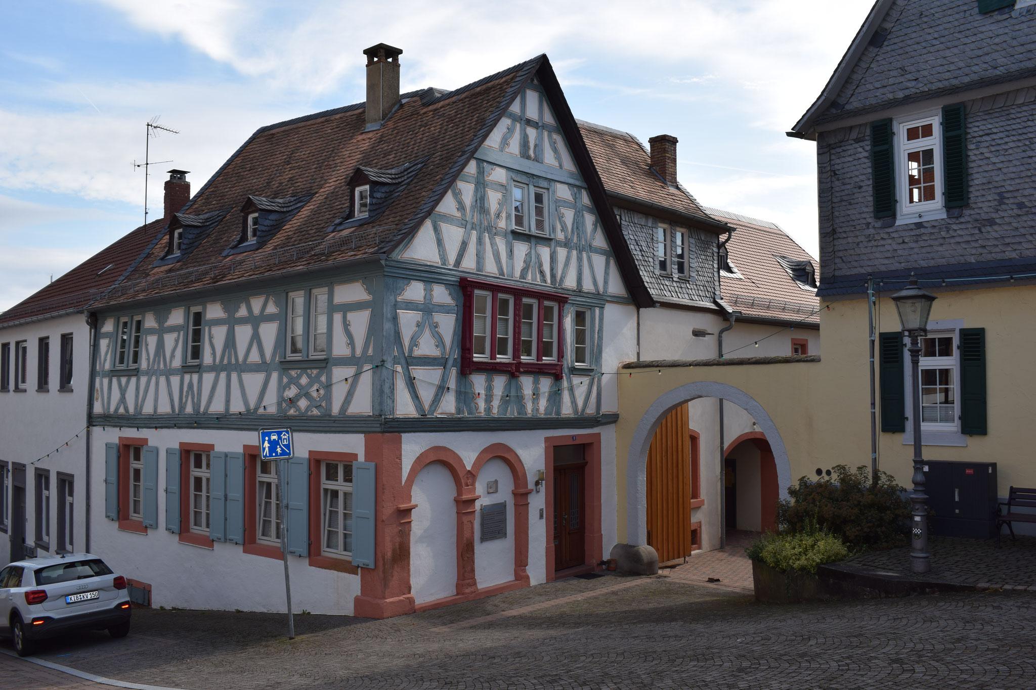 Kirchheimbolanden