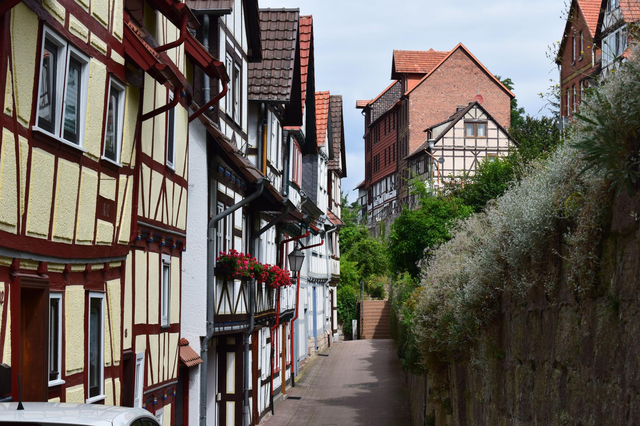 Bad Sooden-Allendorf