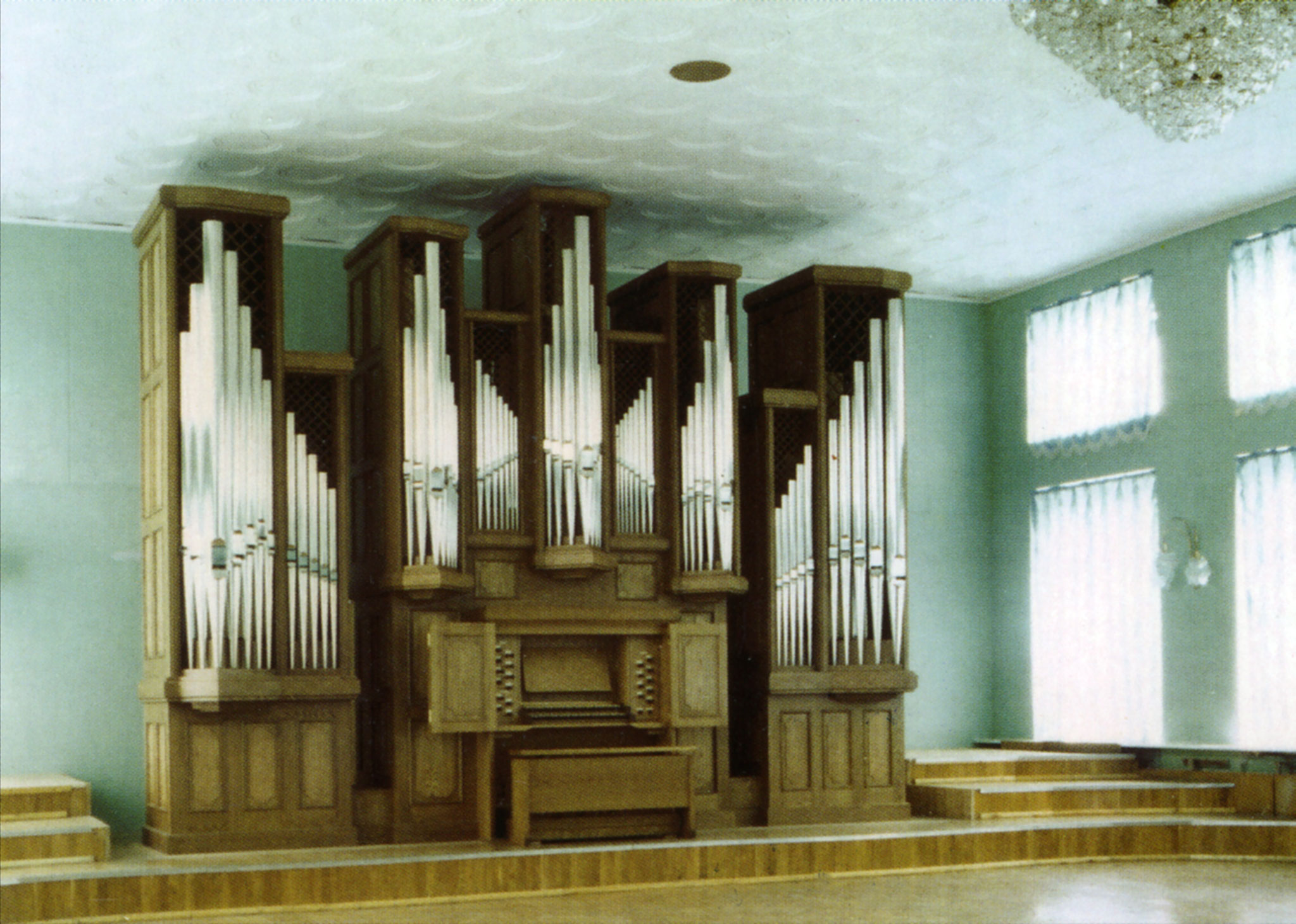 Moskau Musikschule Wesna