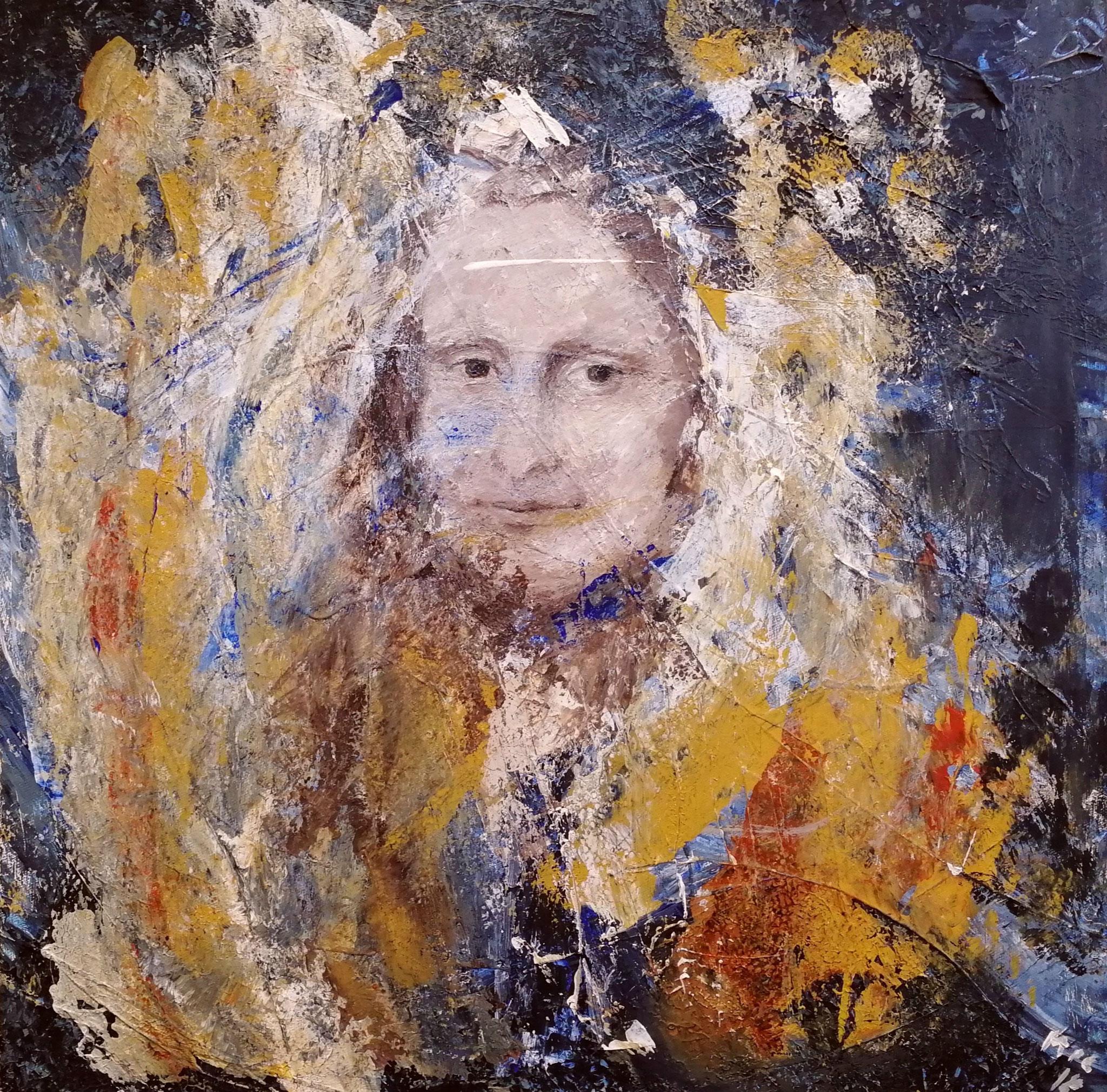 Maria Kolbinger