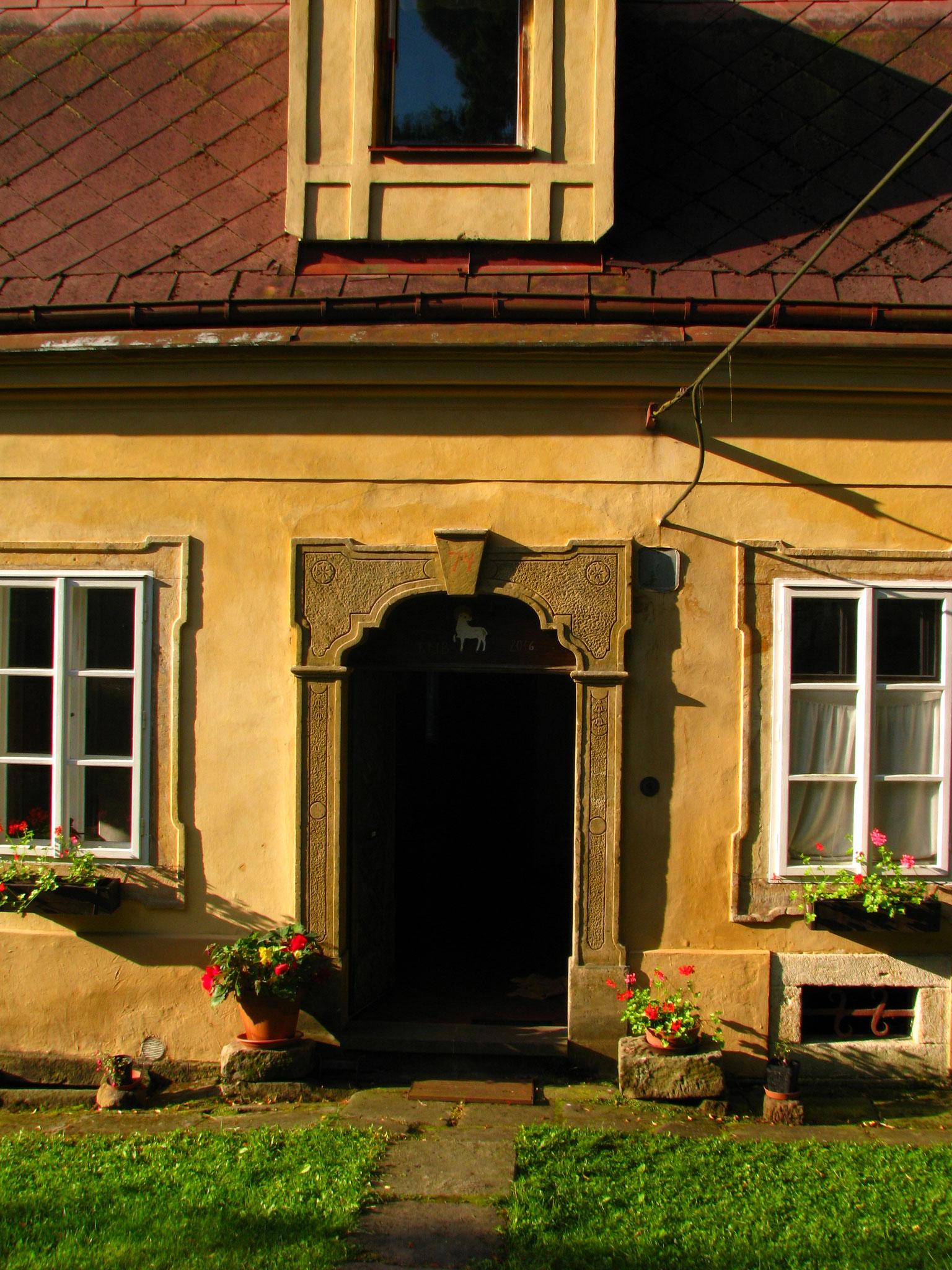 Das schöne Haus von Karl