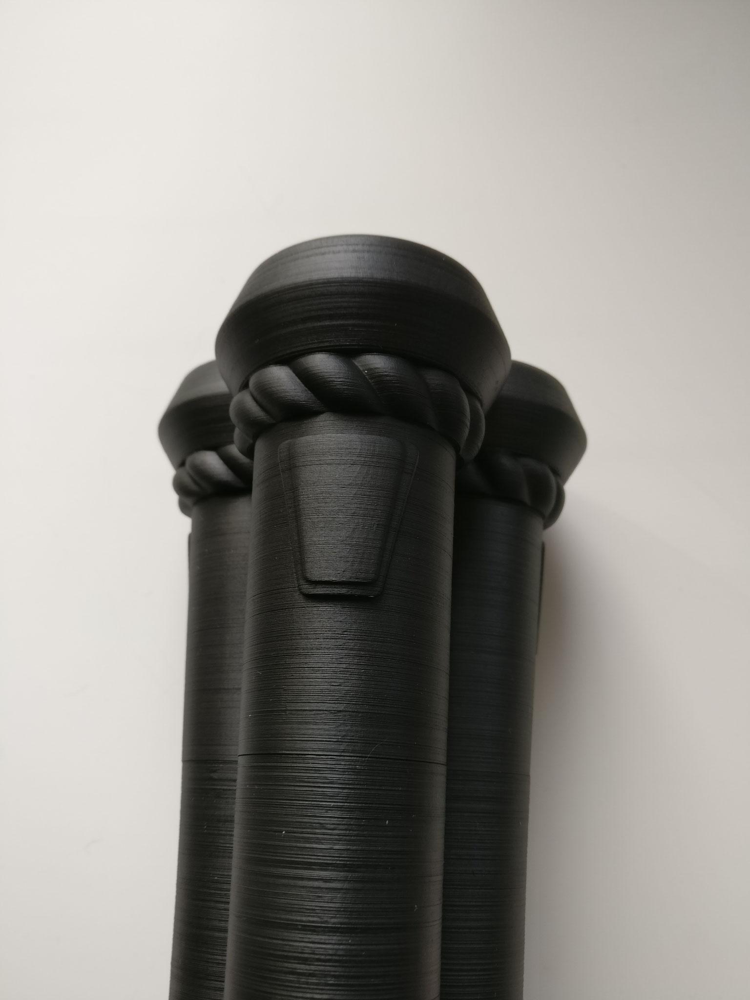 MarTiny Creations - Uiteinde barrels