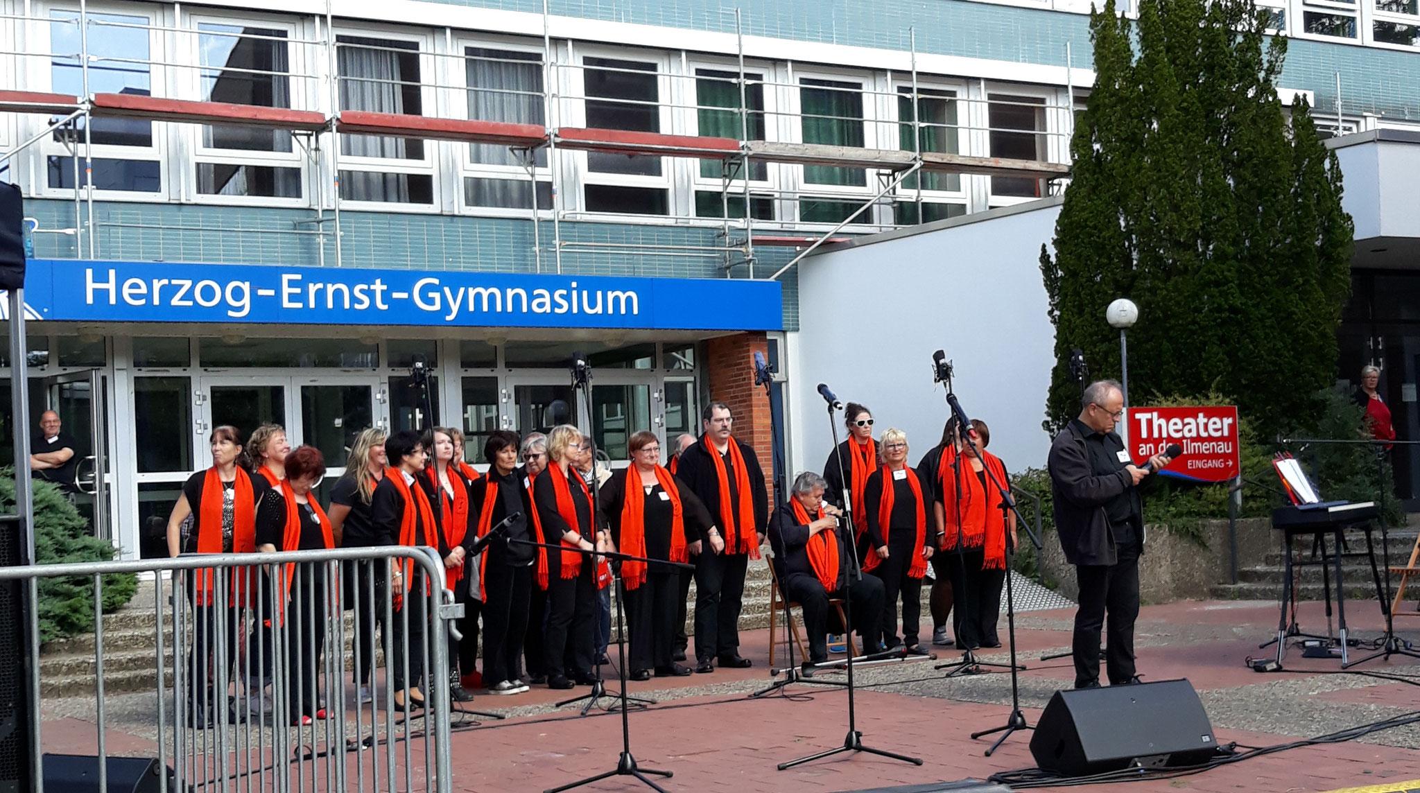2. Staffel ~JOY~ Gronauer Gospelchor (M.W.)