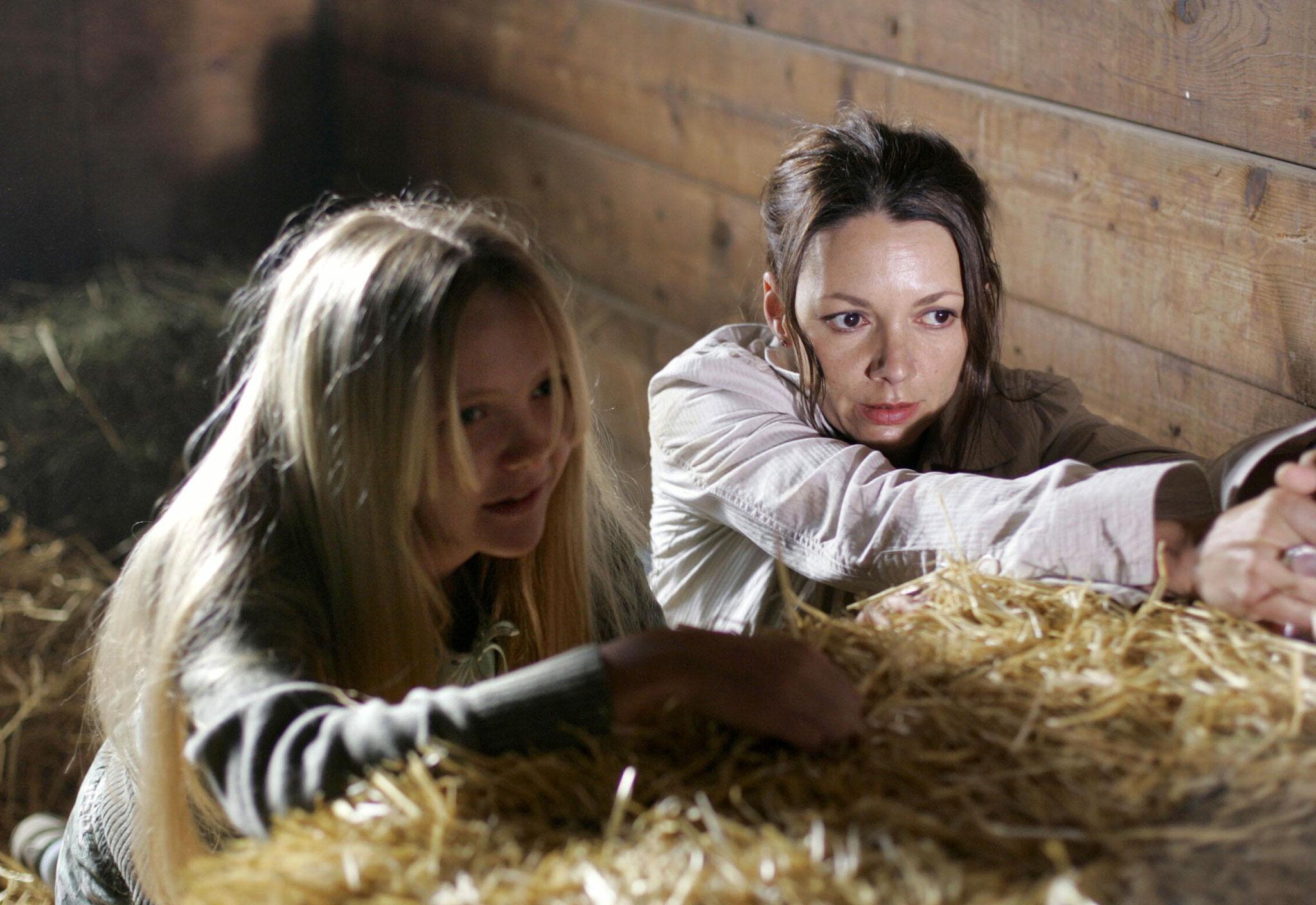 Mémoire d'Enfant (2005)