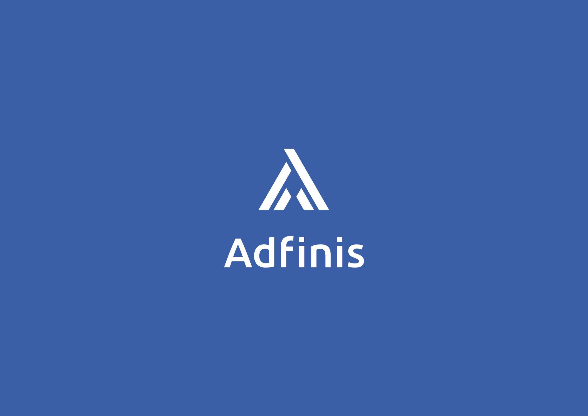 Brand Adfinis AG: Entwicklung Brand (Logo/Bildzeichen), Illustration Maskottchen – Graphic Design by Lockedesign, Region Bern