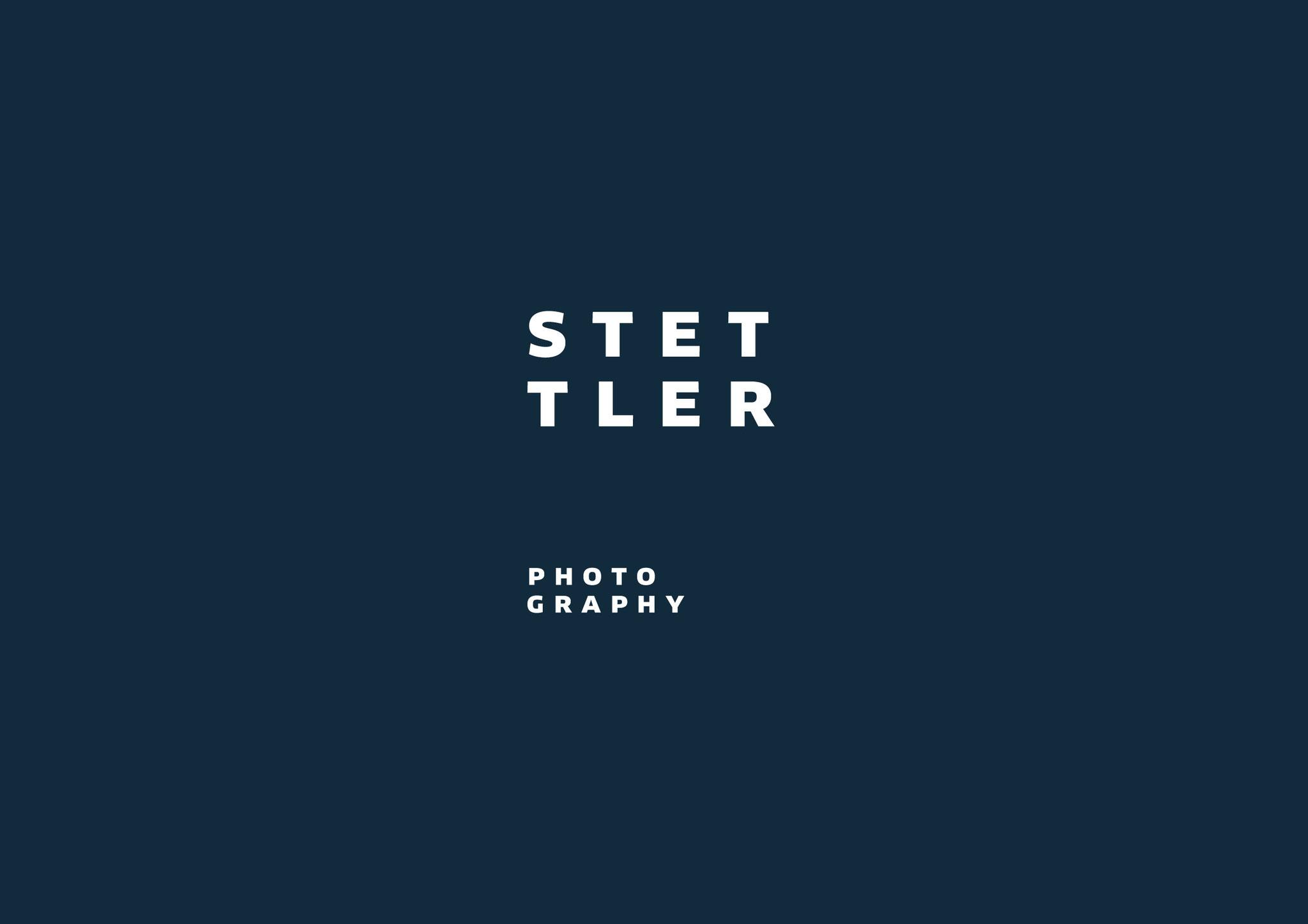 Corporate Design Stettler Photography: Grafik/Layout Visitenkarten, Kuvert C5 und Geschäftspapier A4 by Lockedesign, Burgdorf