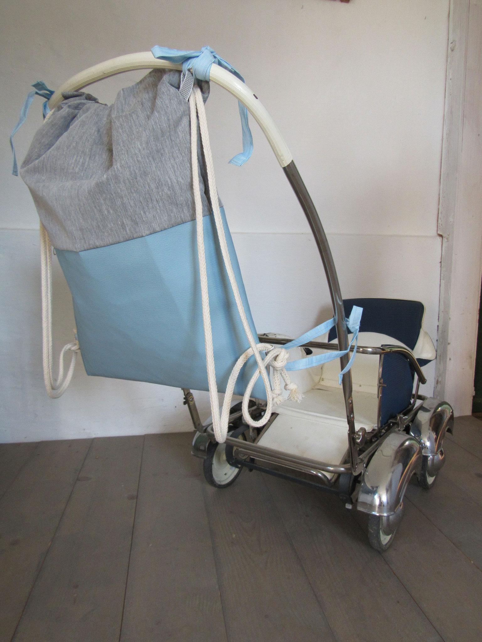 Kinderwagenrucksack
