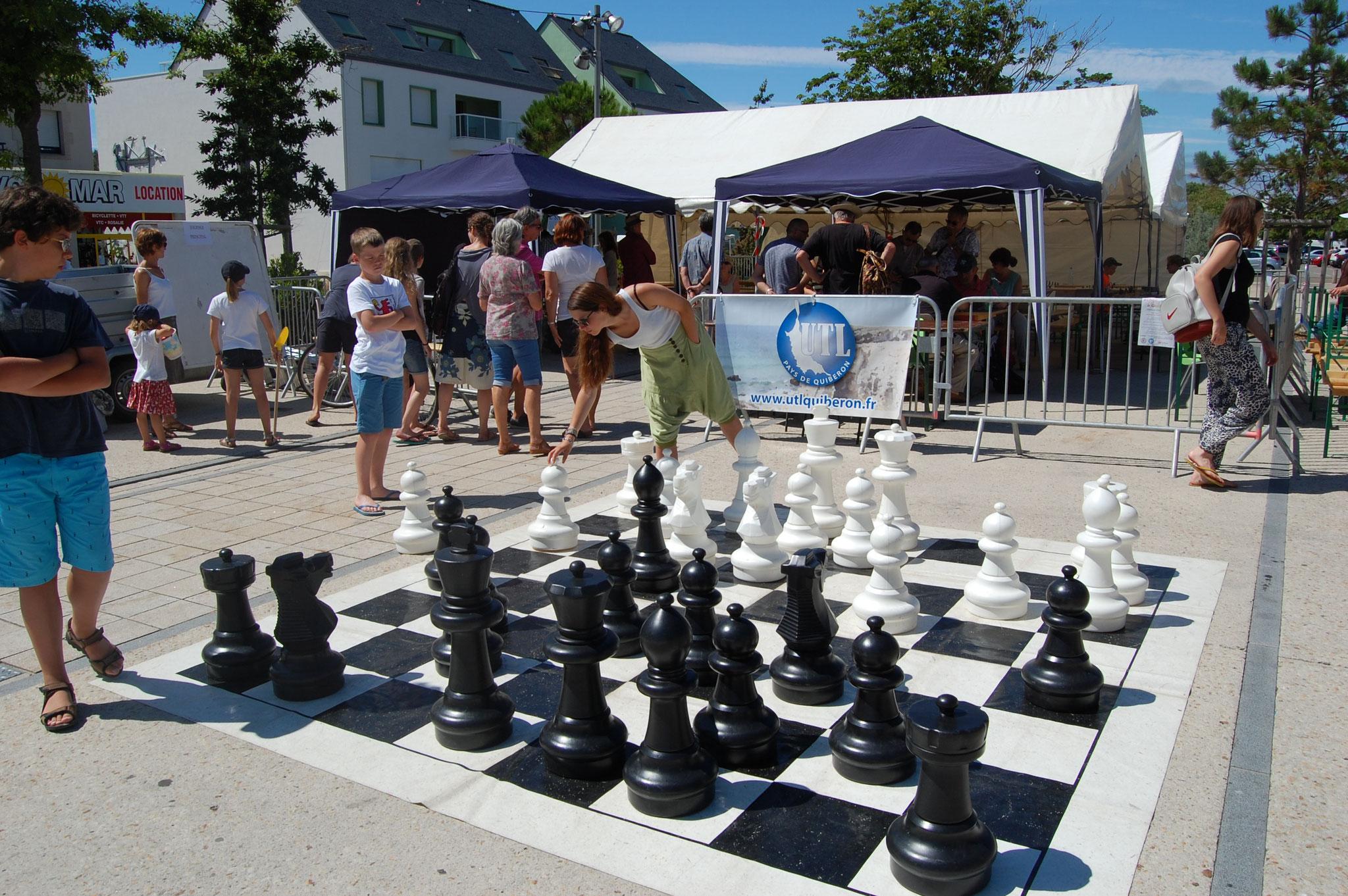 tournois d'échecs août 2016