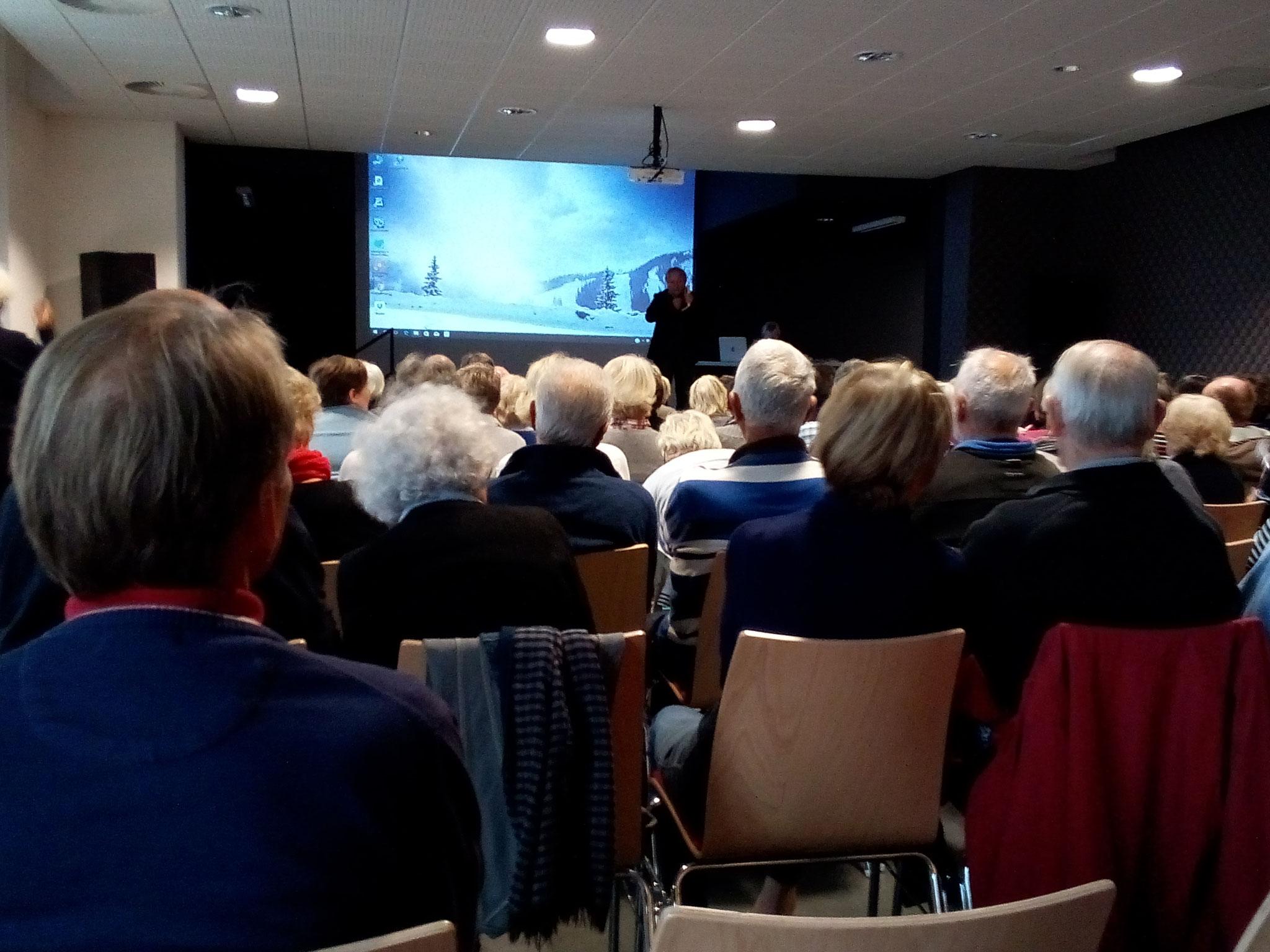 Conférence du 17/10/17, la bible et le coran