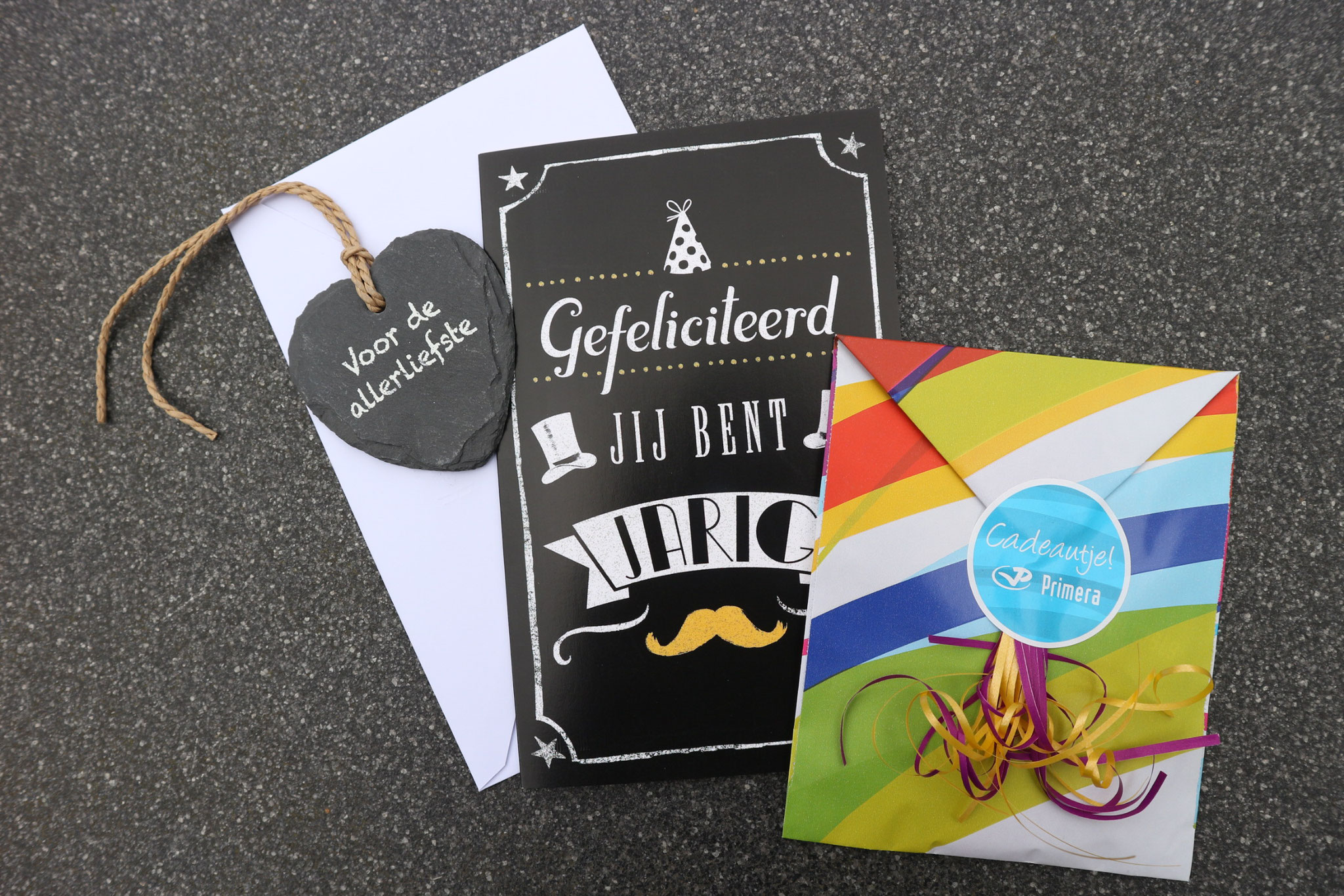 Verwonderend Cadeau ideeën - De website van Primera Heerlerheide ZE-13