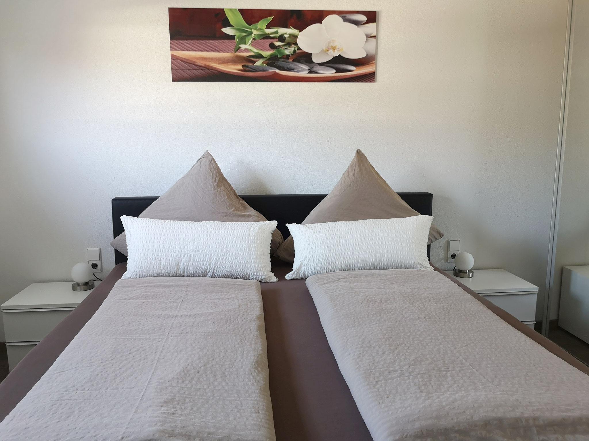 Schlafzimmer (Nord)