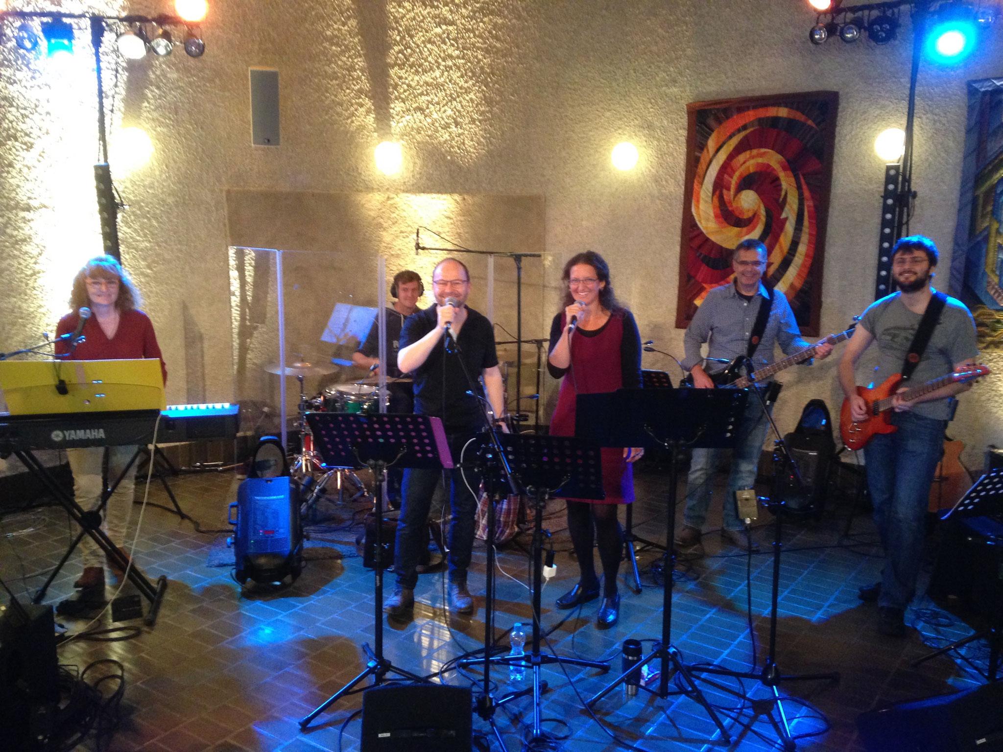 Musik-Team