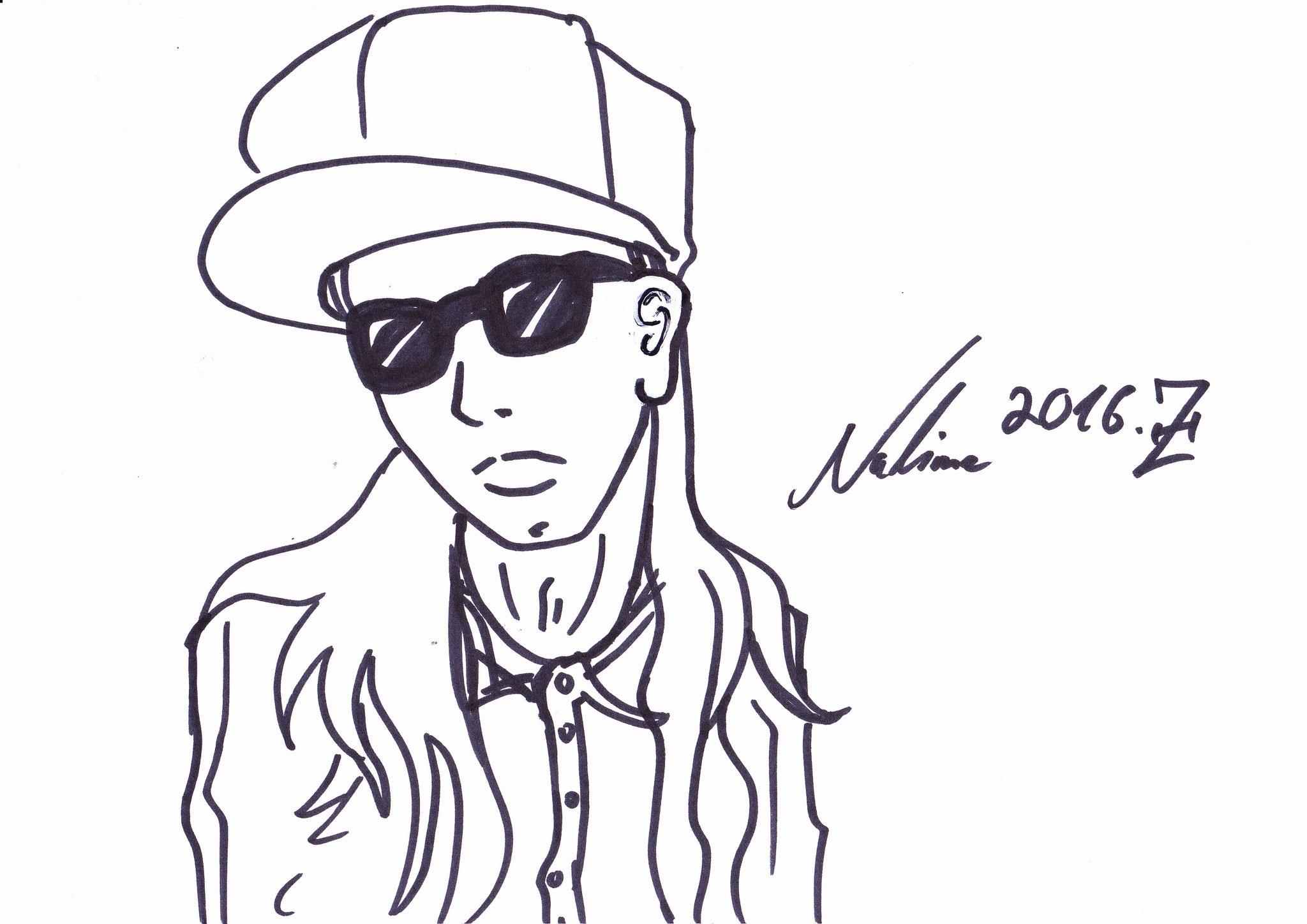 Skizze A4 2016