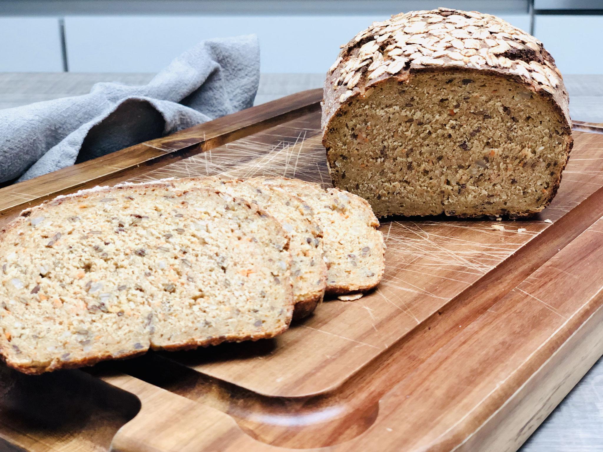 So ein Brot macht dich richtig satt ♥