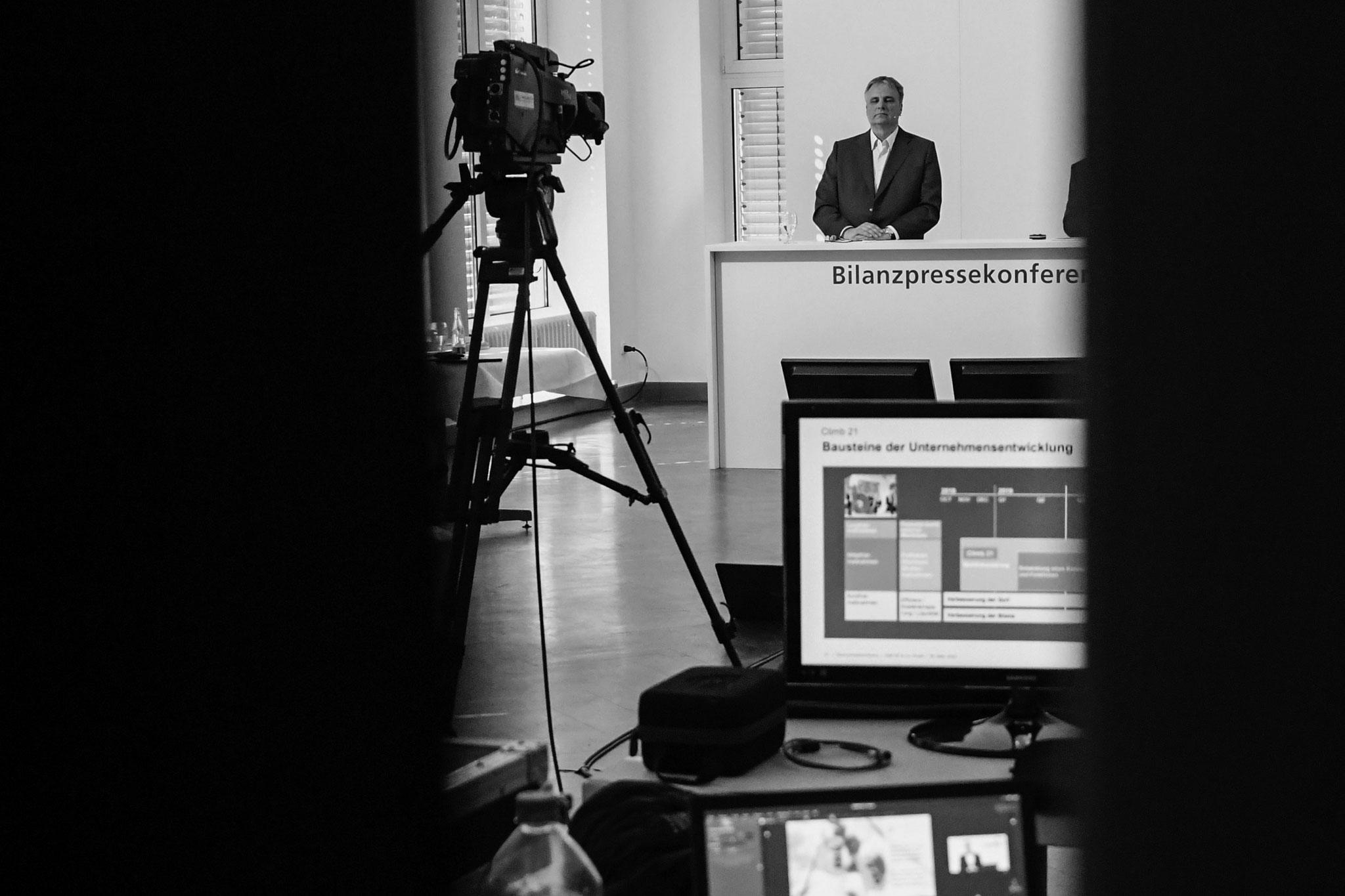 26.3.2020 | FT | KSB | Bilanzpresse-Webkonferenz hinter verschlossener Tür