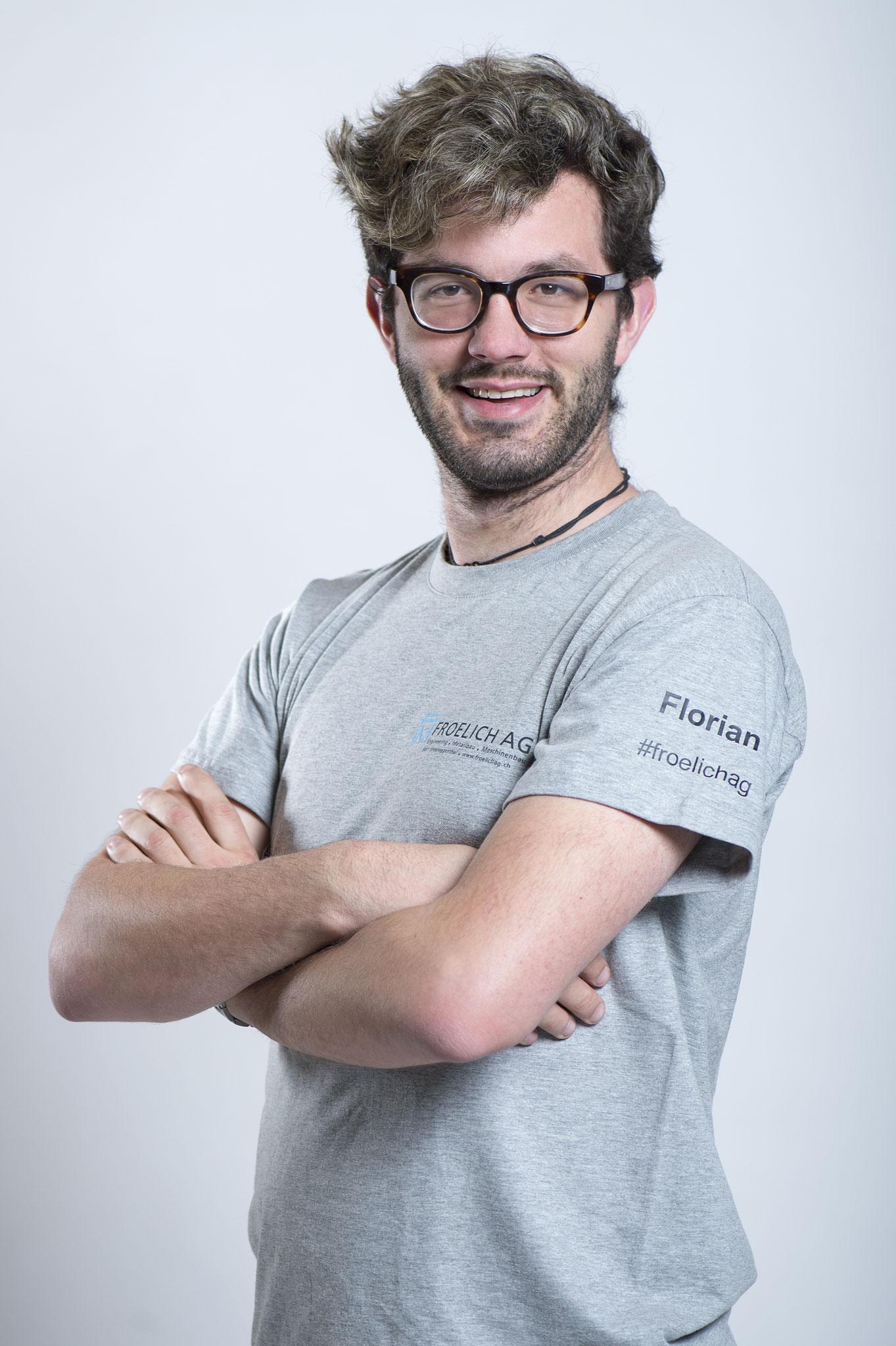 Florian Froelich