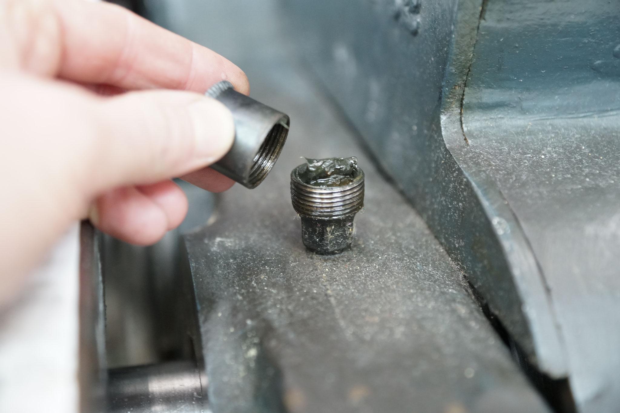 """""""Schmieren, Fetten, Leben retten"""" Workshop für alle Druckmaschinenbesitzer um das Leben Ihrer Maschine zu verlängern"""