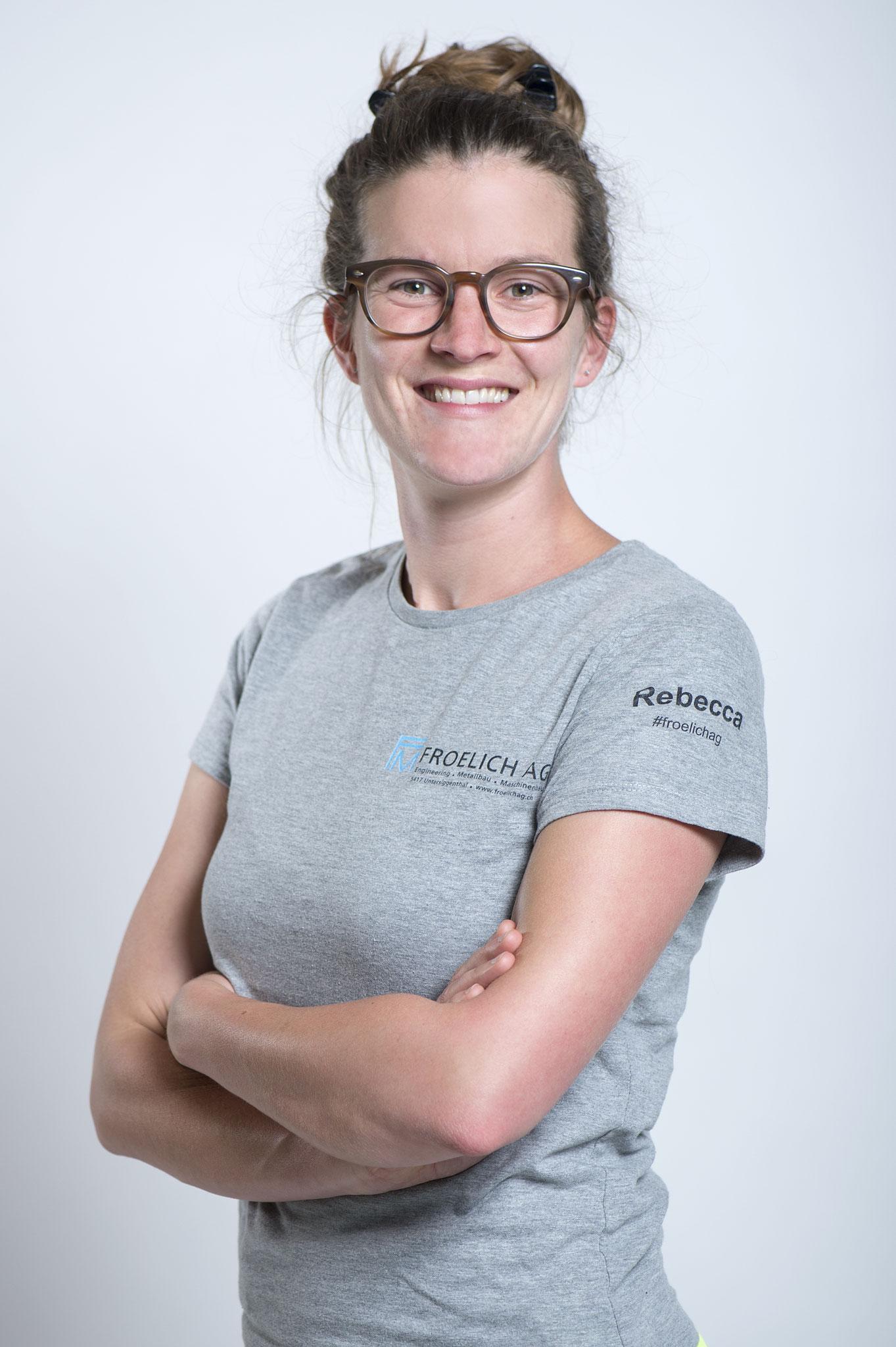 Rebecca Froelich