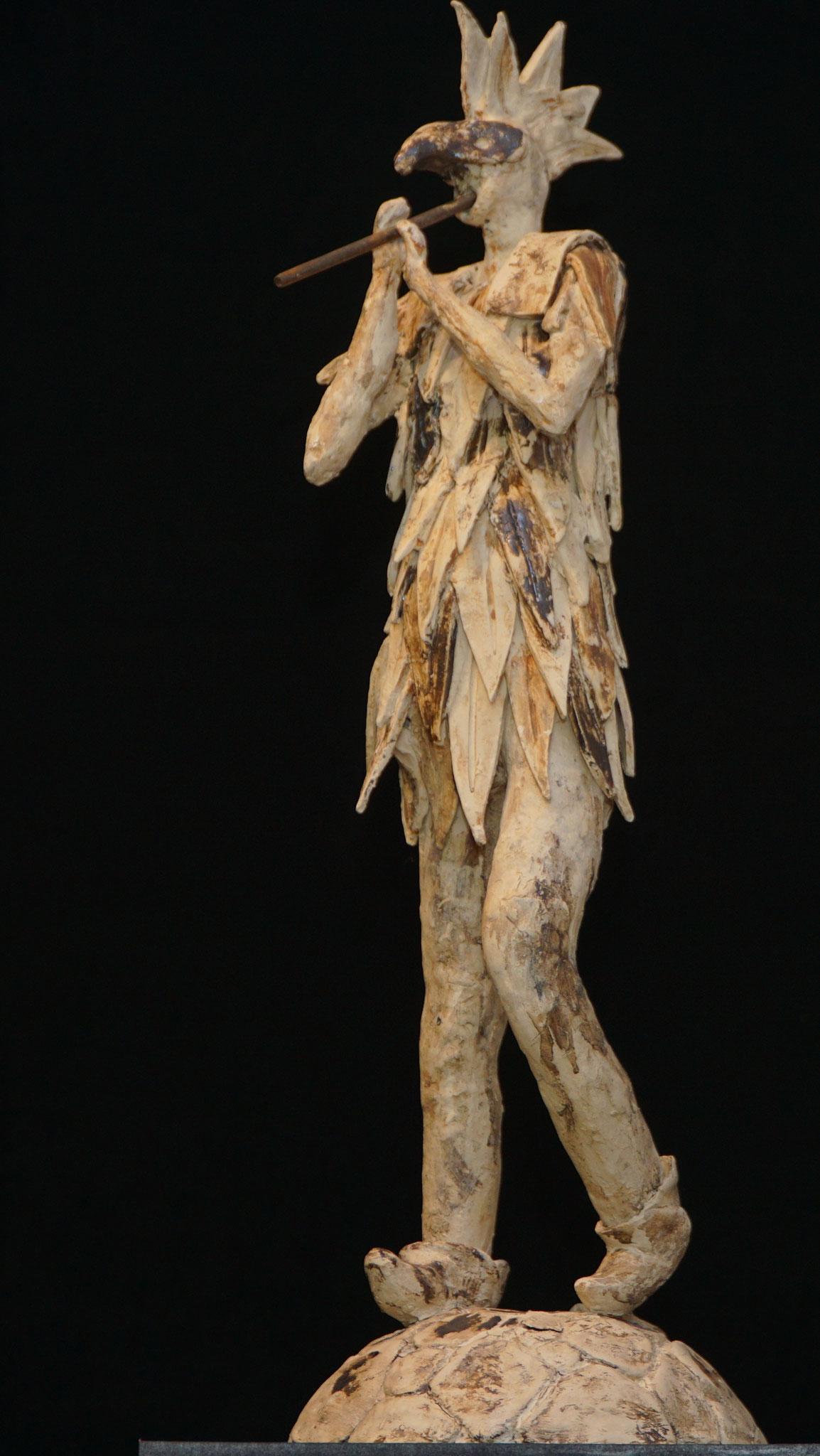 Papageno ca. 60x20 cm