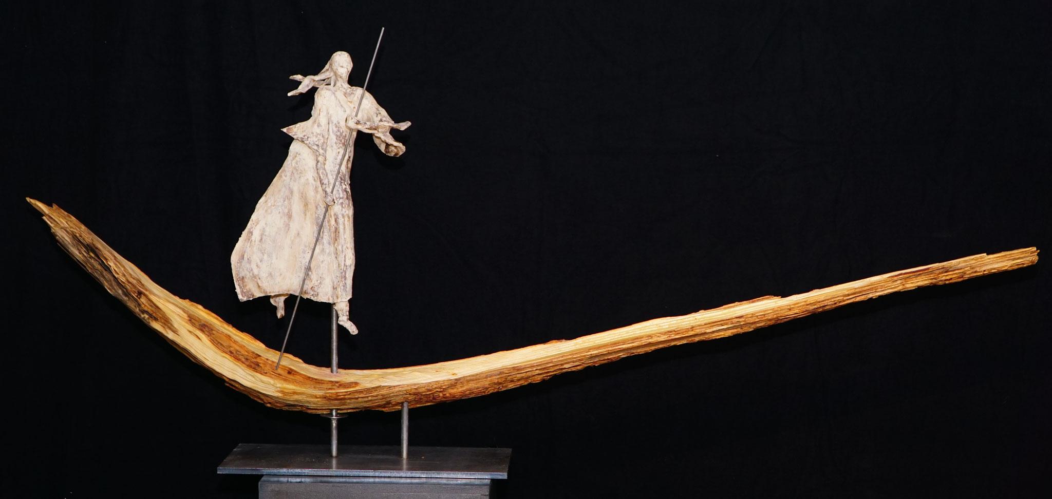 Gondoliera ca. 140x50 cm