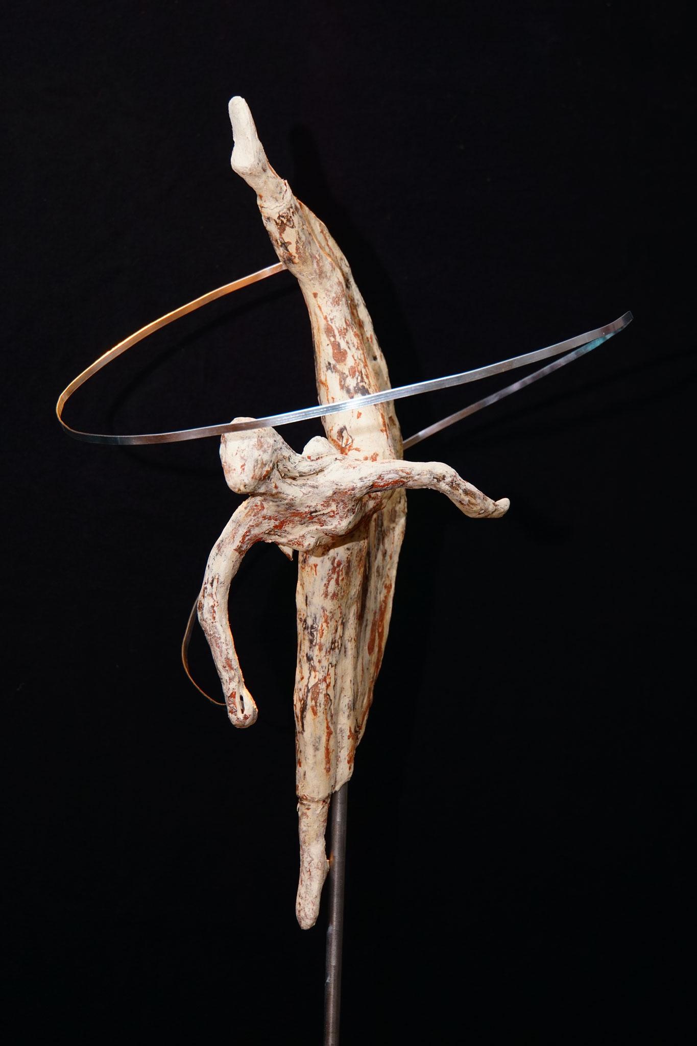 Ballerina ca. 50x 40 cm