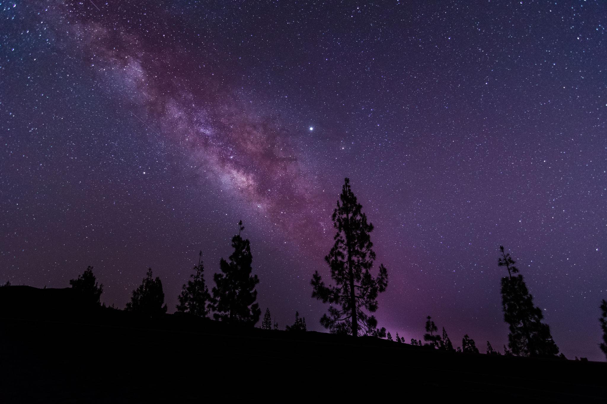 Milky Way©Udo Stoeter