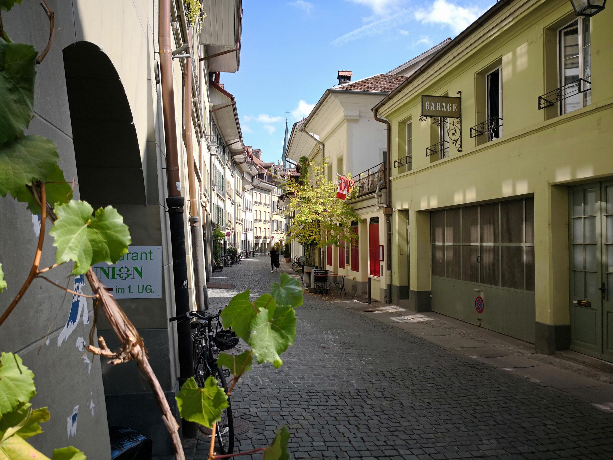 Citytrip Bern - Mamicheck.ch: Erholsame Ferien dank ...
