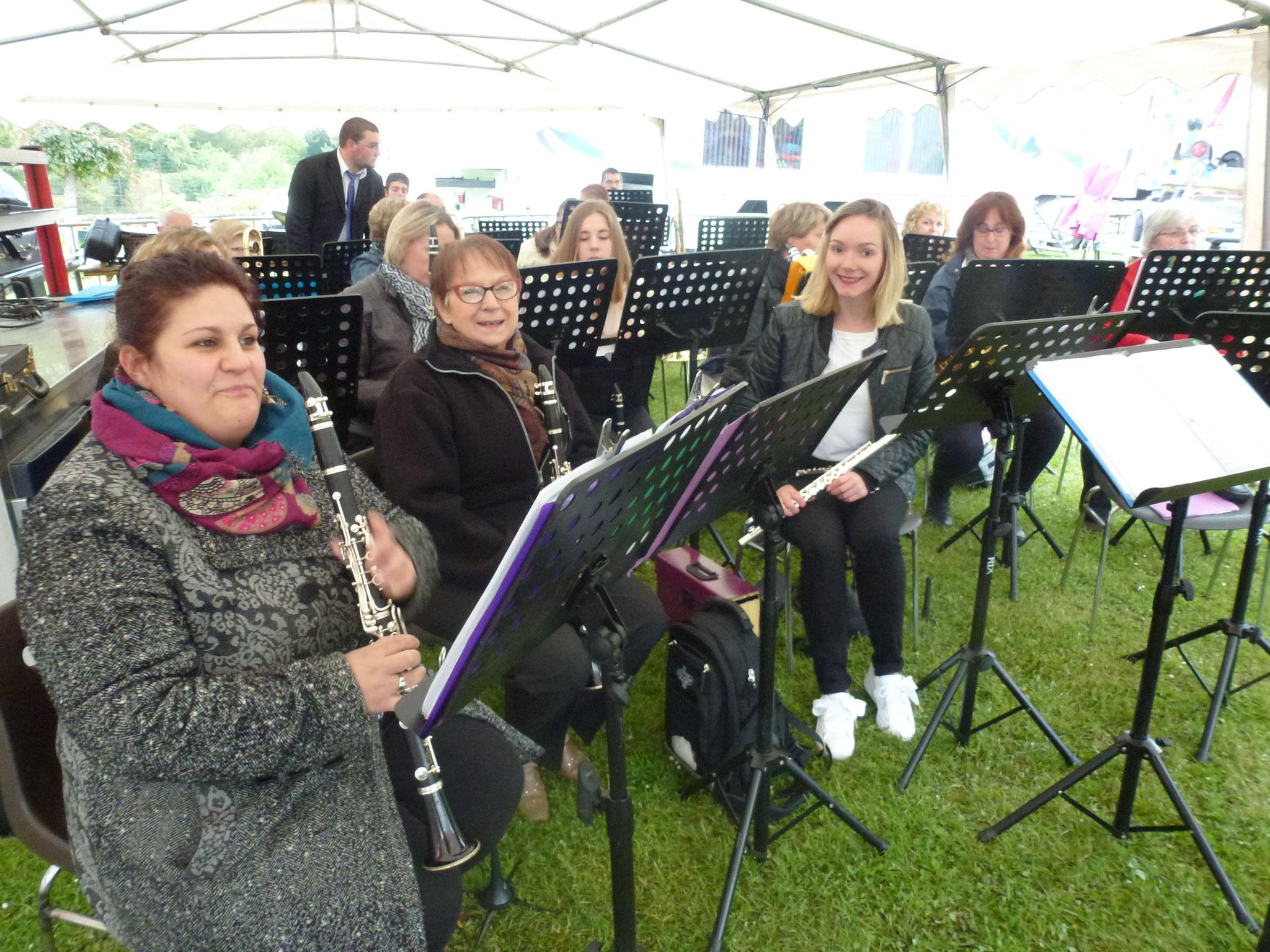 Concert à Fontaine sur Somme