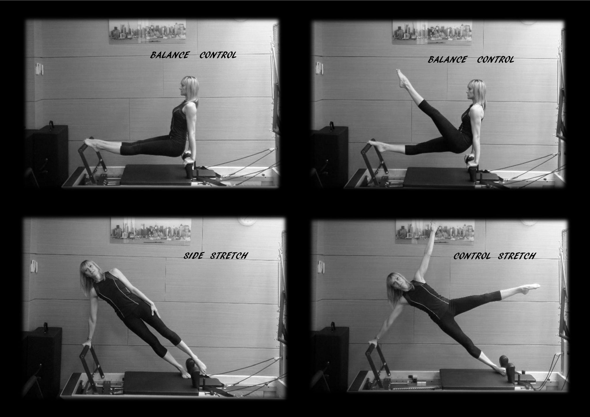 Saïda Sola Pilates Saint Avertin
