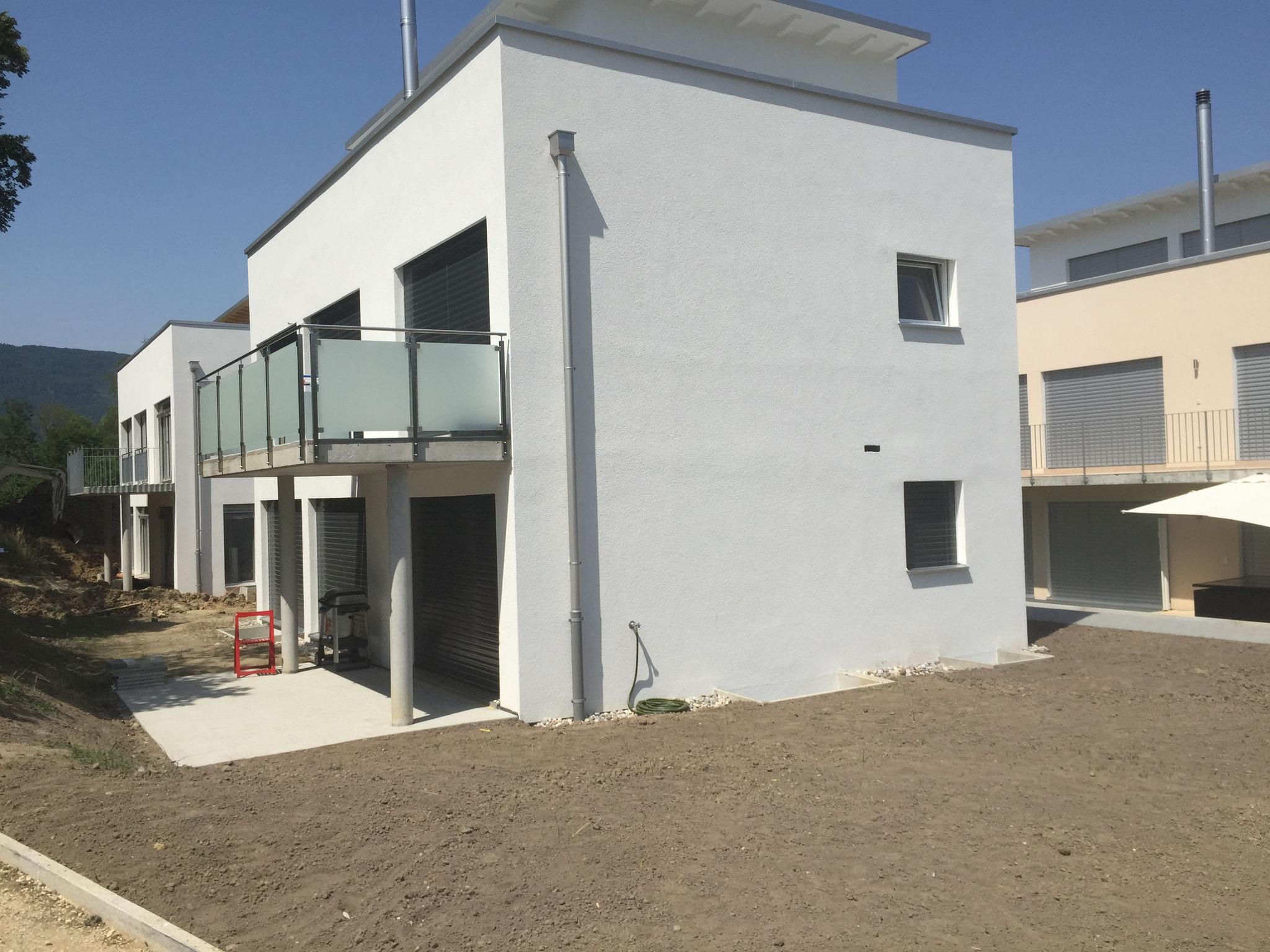 Haus X