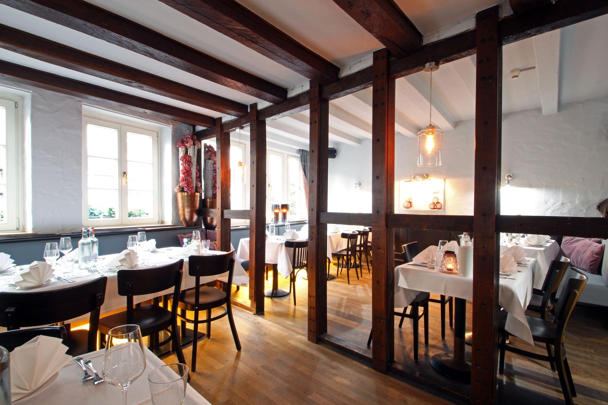 Willkommen im - Brauhaus zum goldenen Handwerk - Düsseldorf