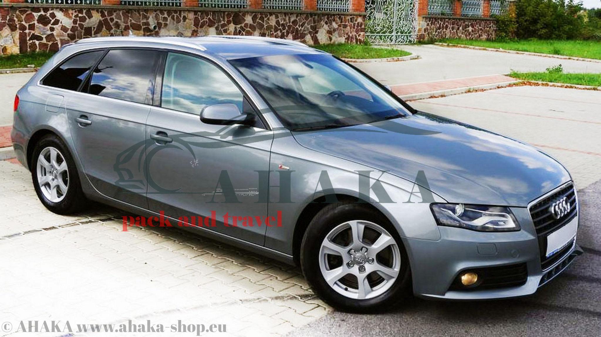 Audi A4 S4 Anhängerkupplung Online Kaufen Ahaka Onlineshop