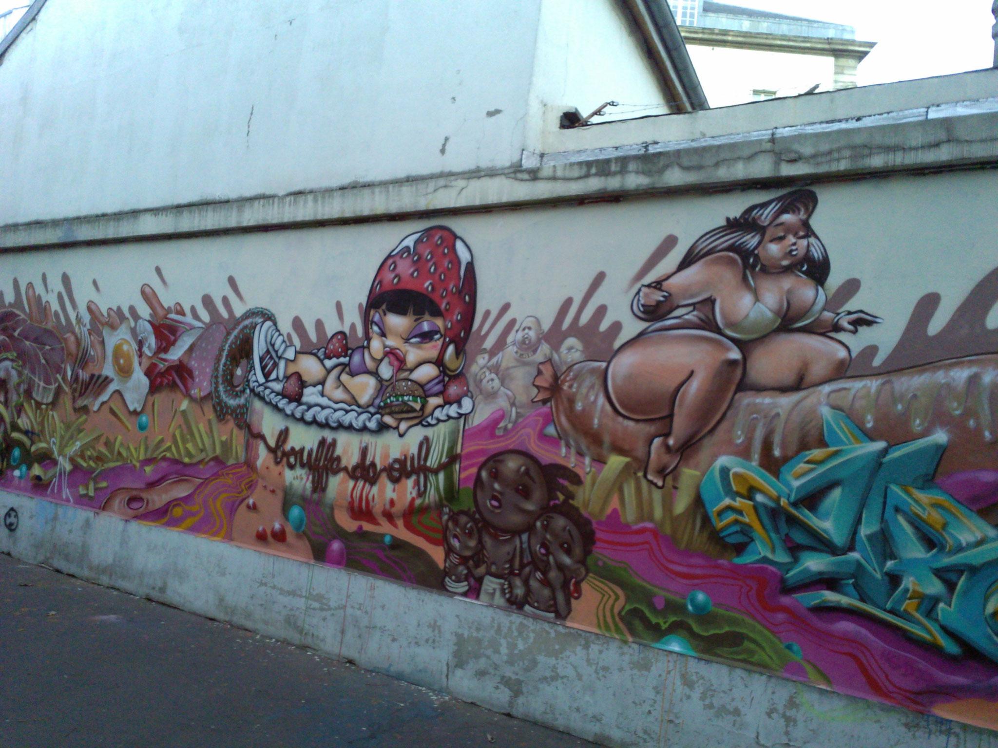 Paris 2015 XIIe