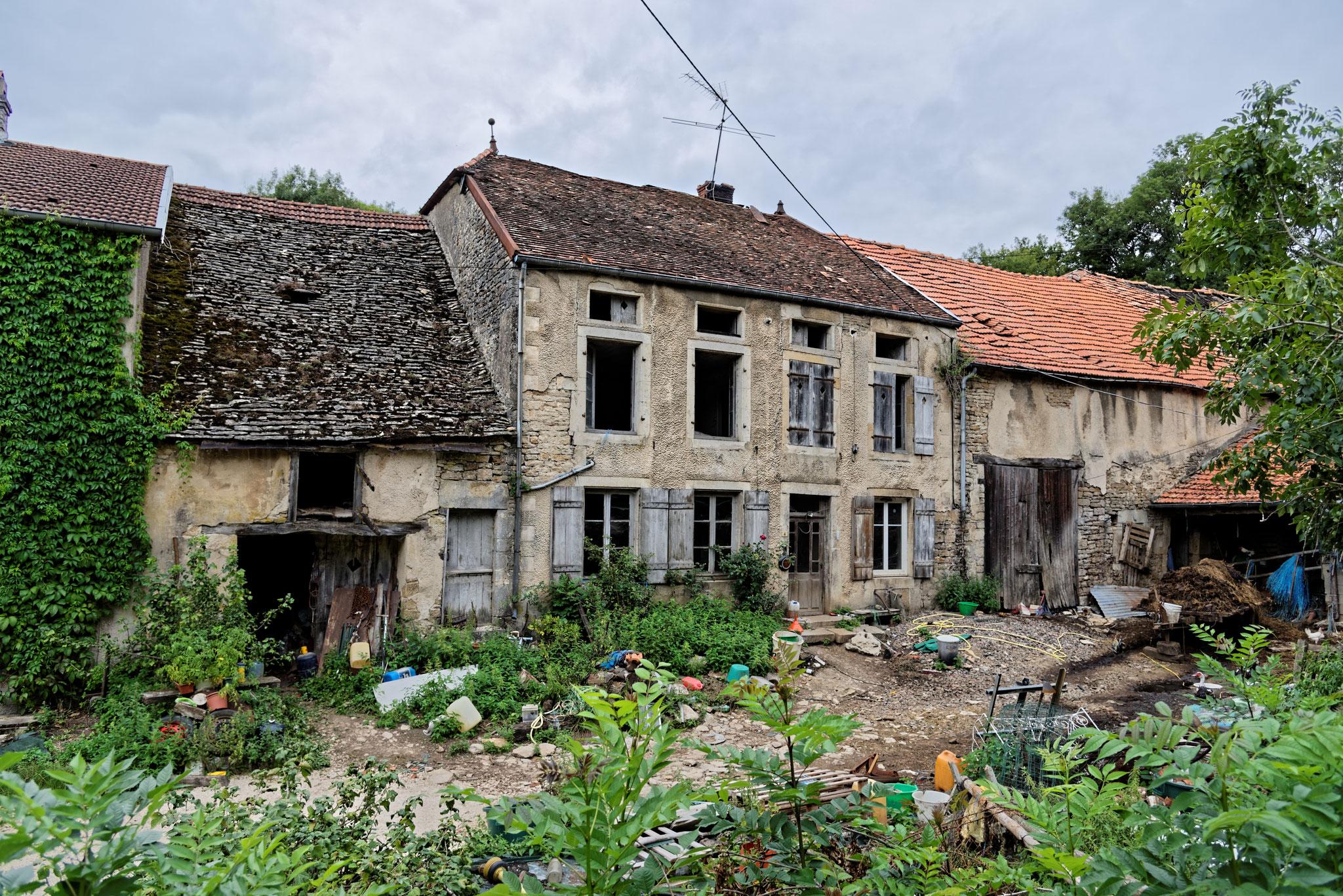 in Frankreich