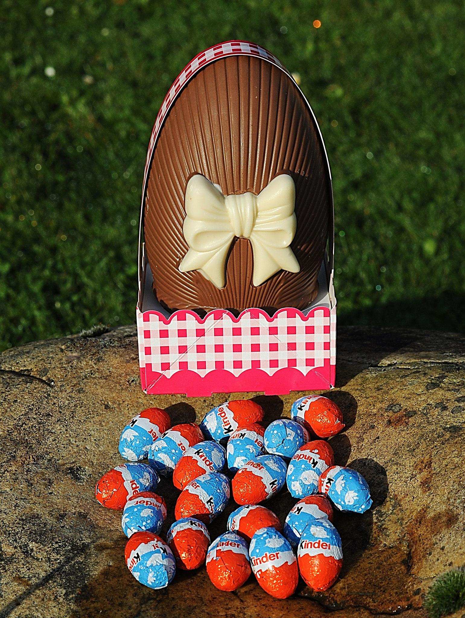 """""""la vie c'est comme du chocolat faut en profiter"""" Loiza Simon  (Photo F. Fourcade)"""