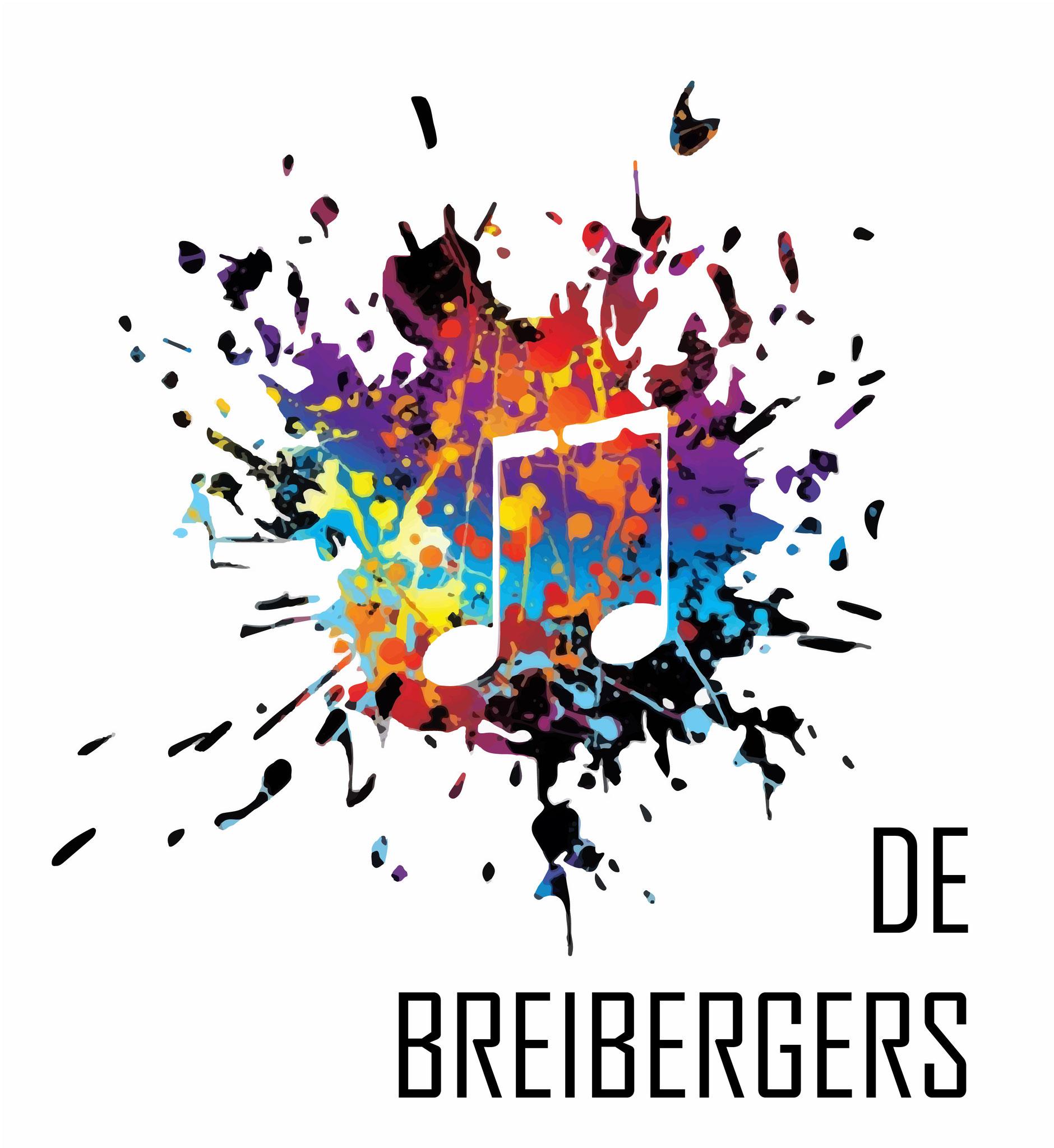 "Logo ""De Breibergers"""