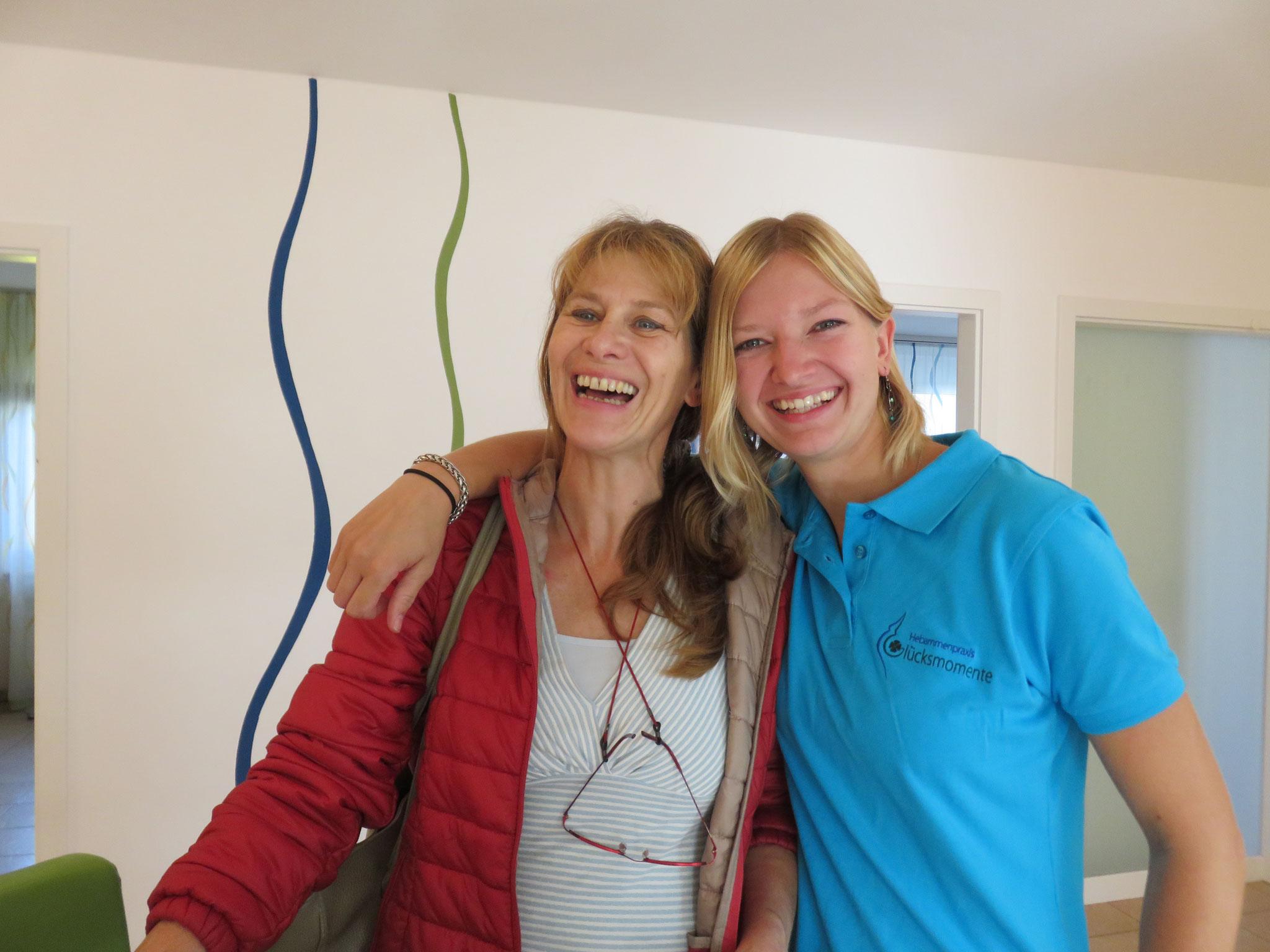 Heidi und Irmi