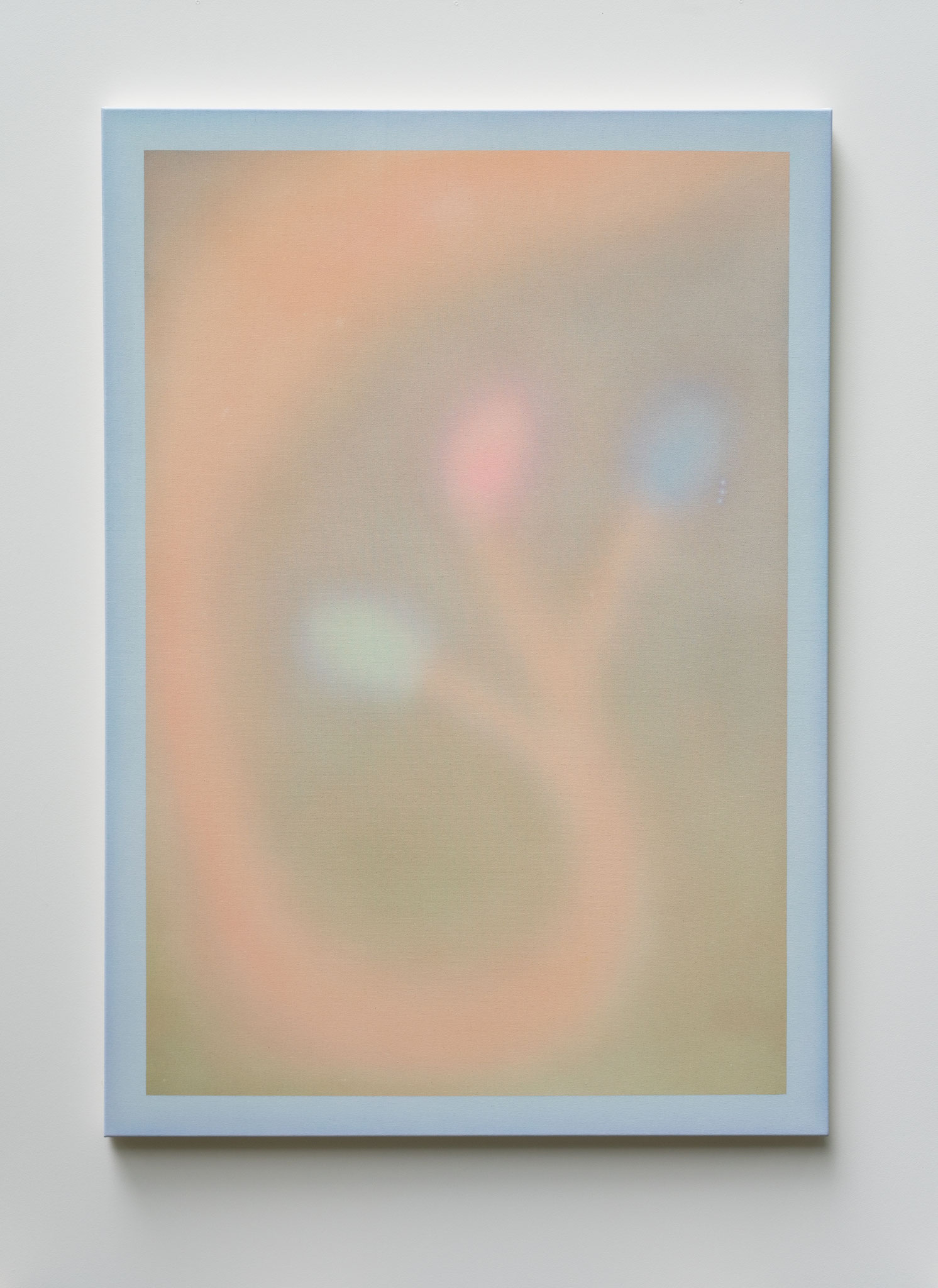 "Alina Birkner ""Untitled (Three Happy Seeds)"""