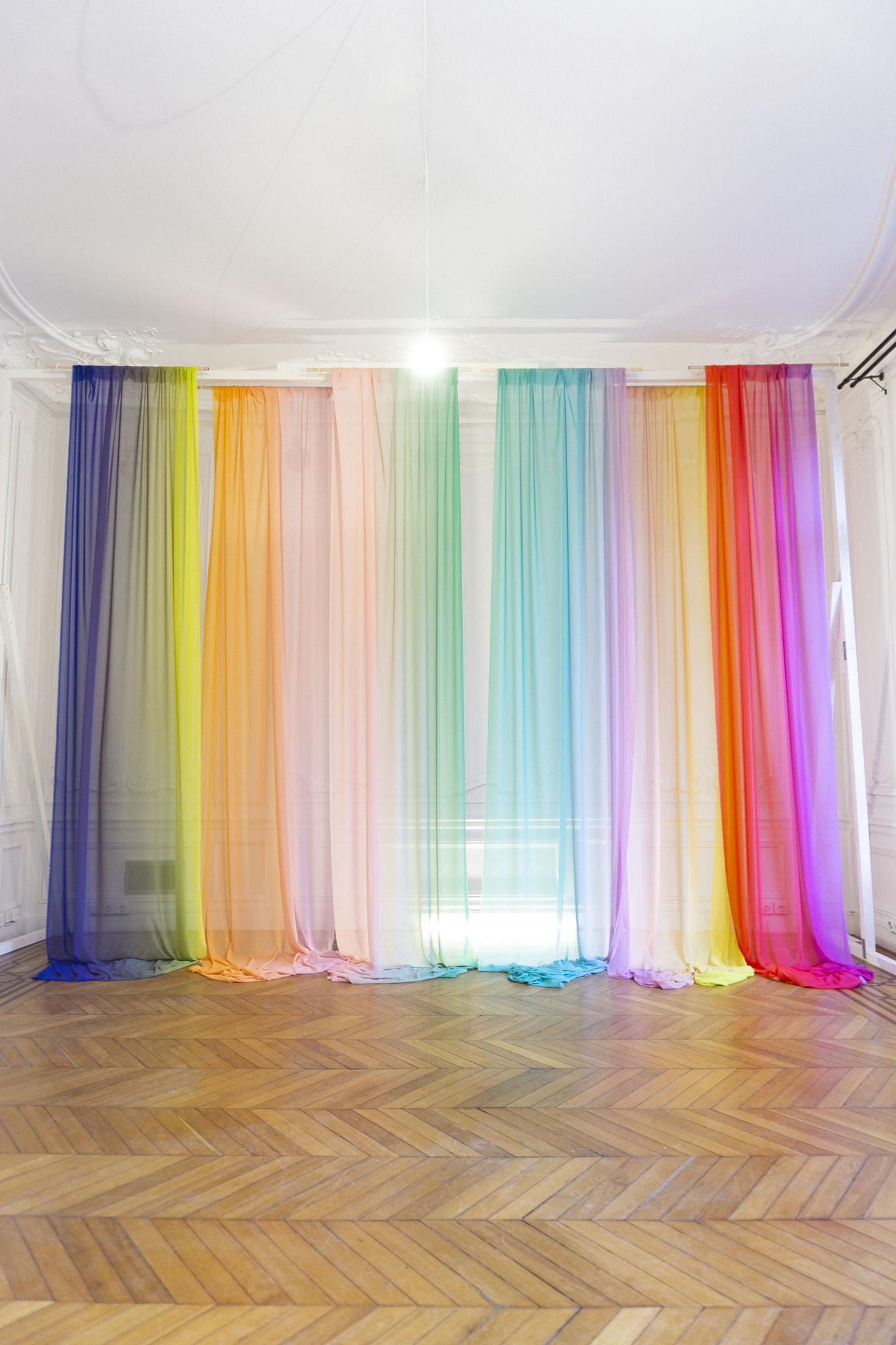 "Alina Birkner ""Untitled"" 2018, Installation Showroom Each Other"